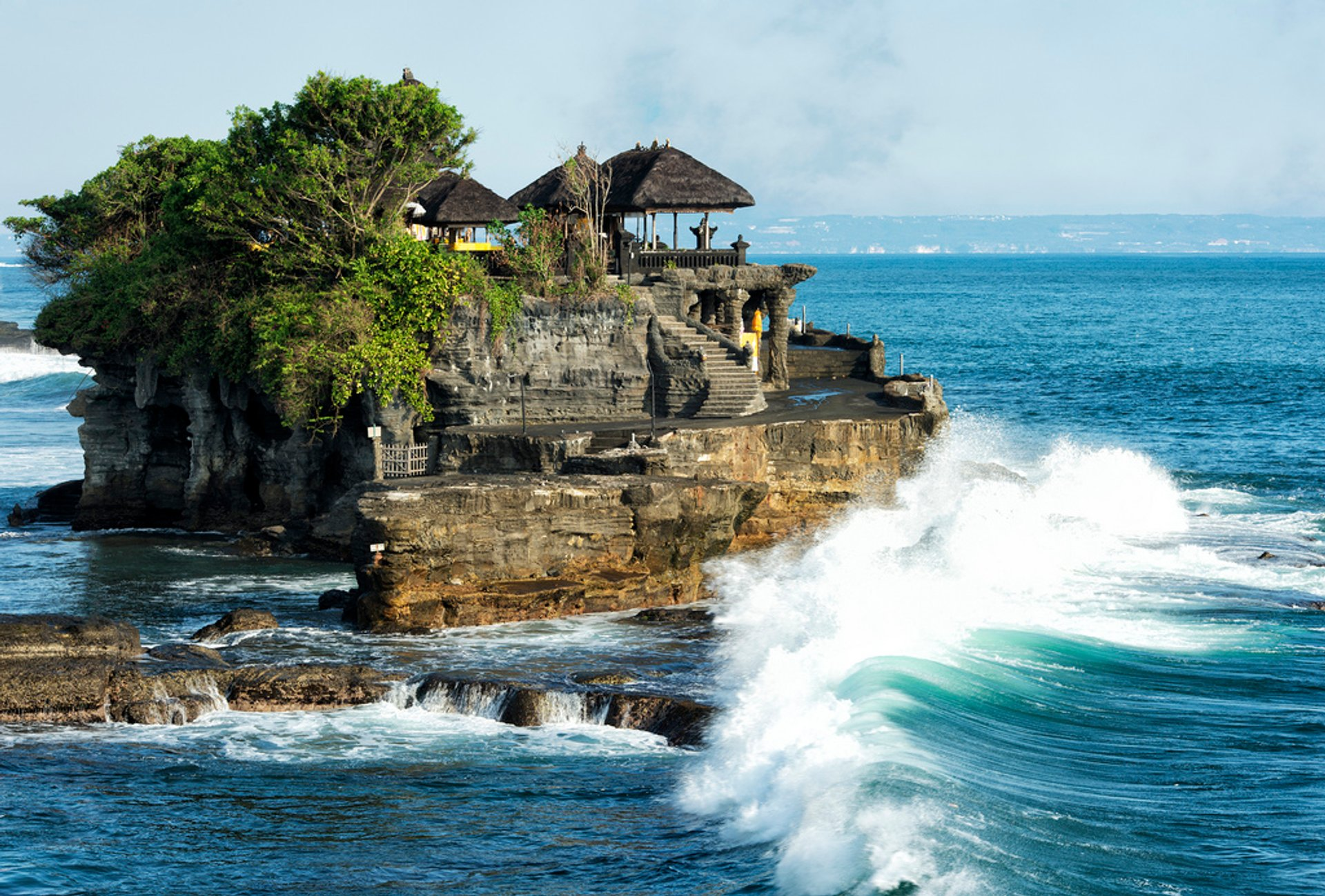 Tanah Lot in Bali 2020 - Best Time