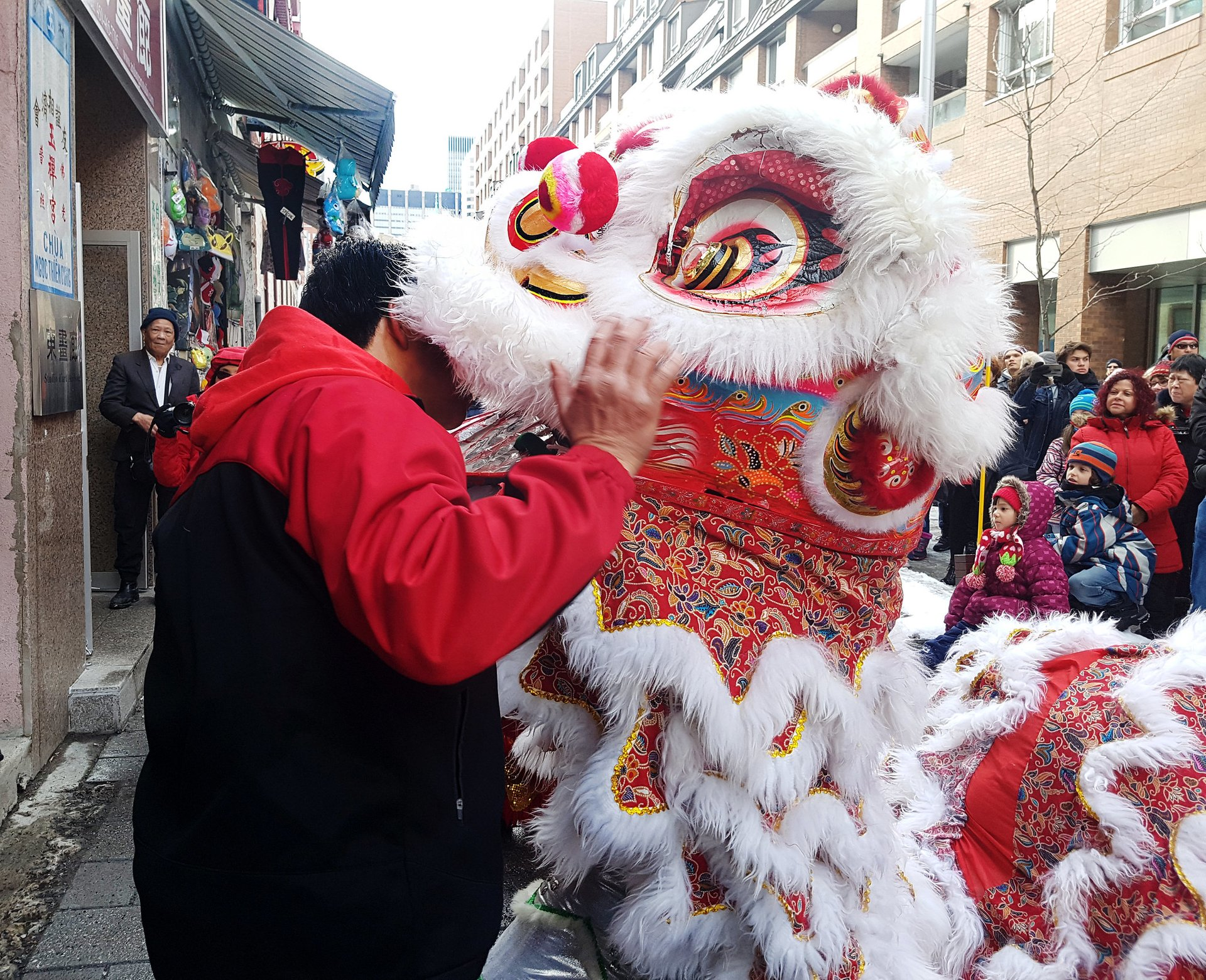 Chinese New Year in Montreal 2021 - Dates