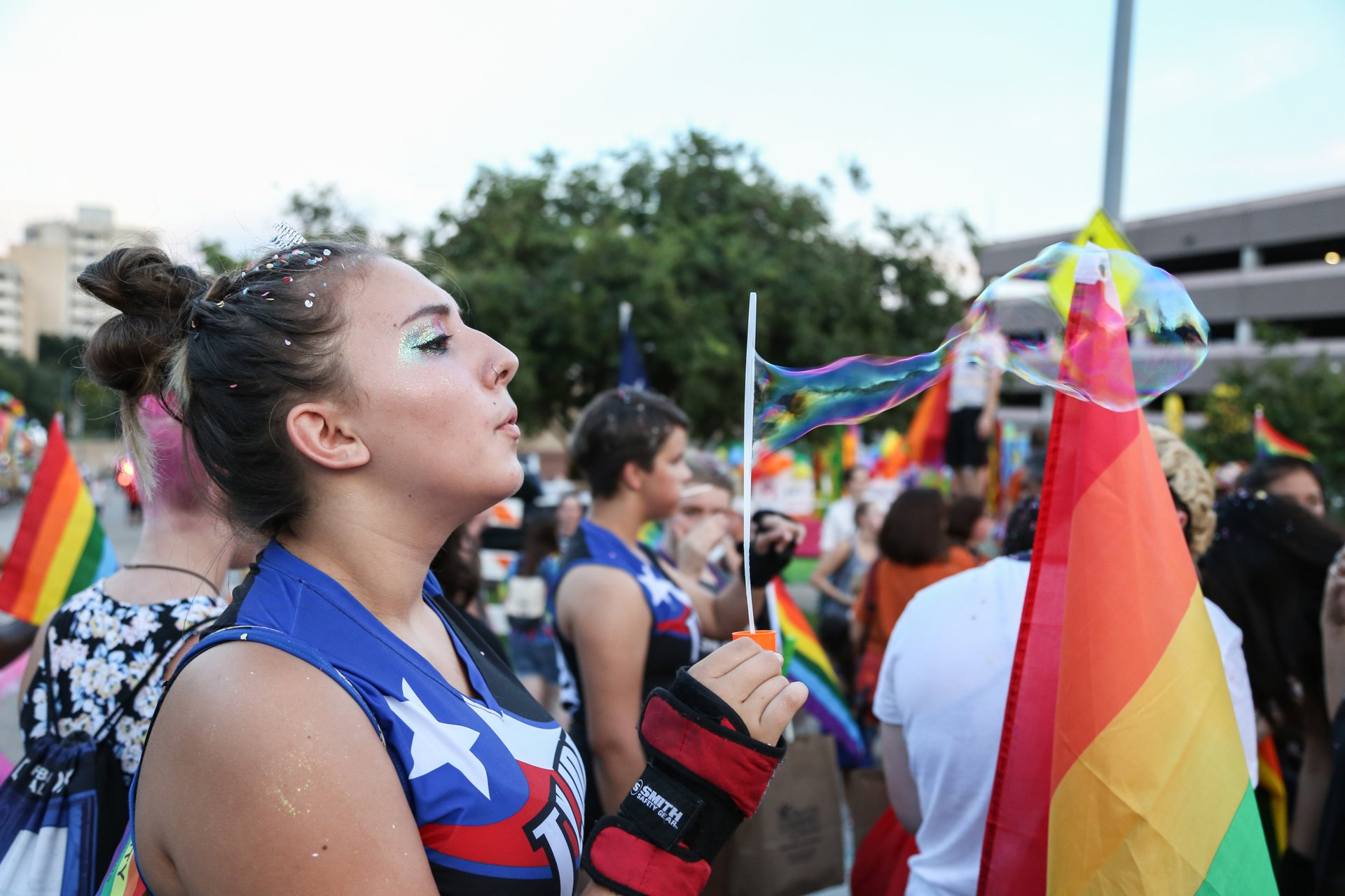 Austin Pride in Texas - Best Season 2020