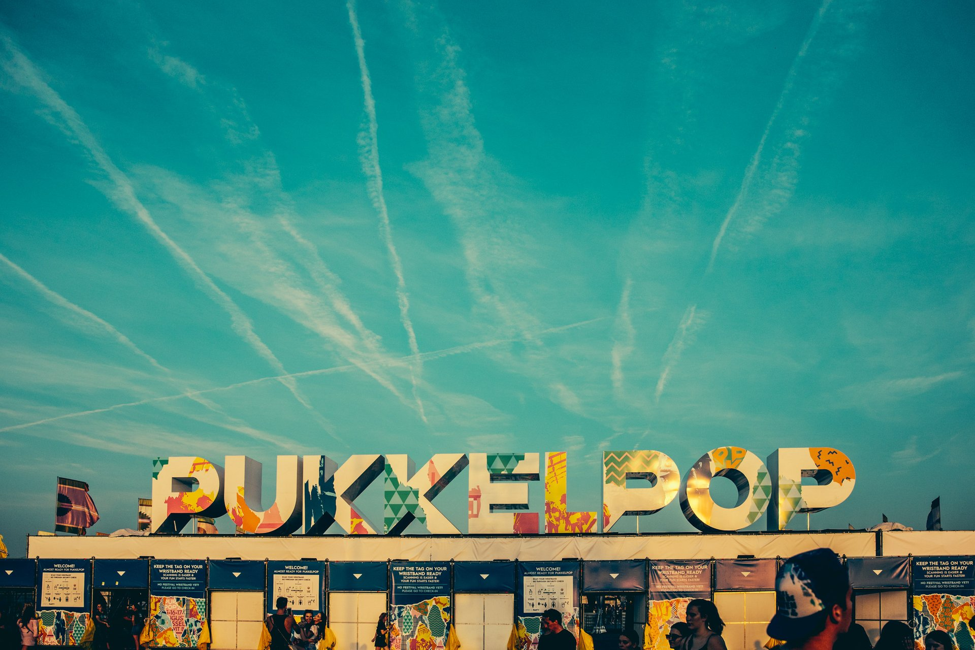 Best time for Pukkelpop in Belgium 2020