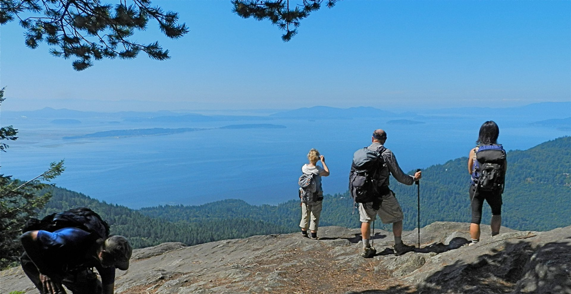 Oyster Dome in Seattle - Best Season 2020
