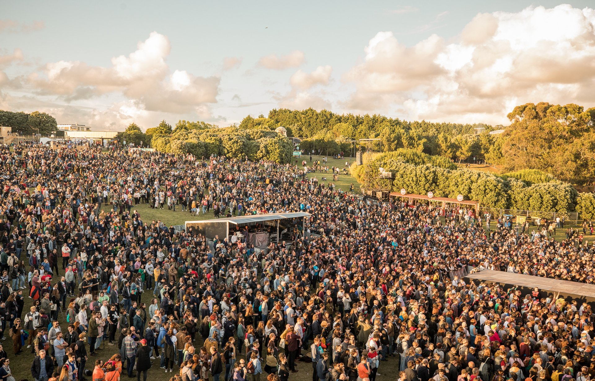 NOS Primavera Sound in Porto - Best Season 2020