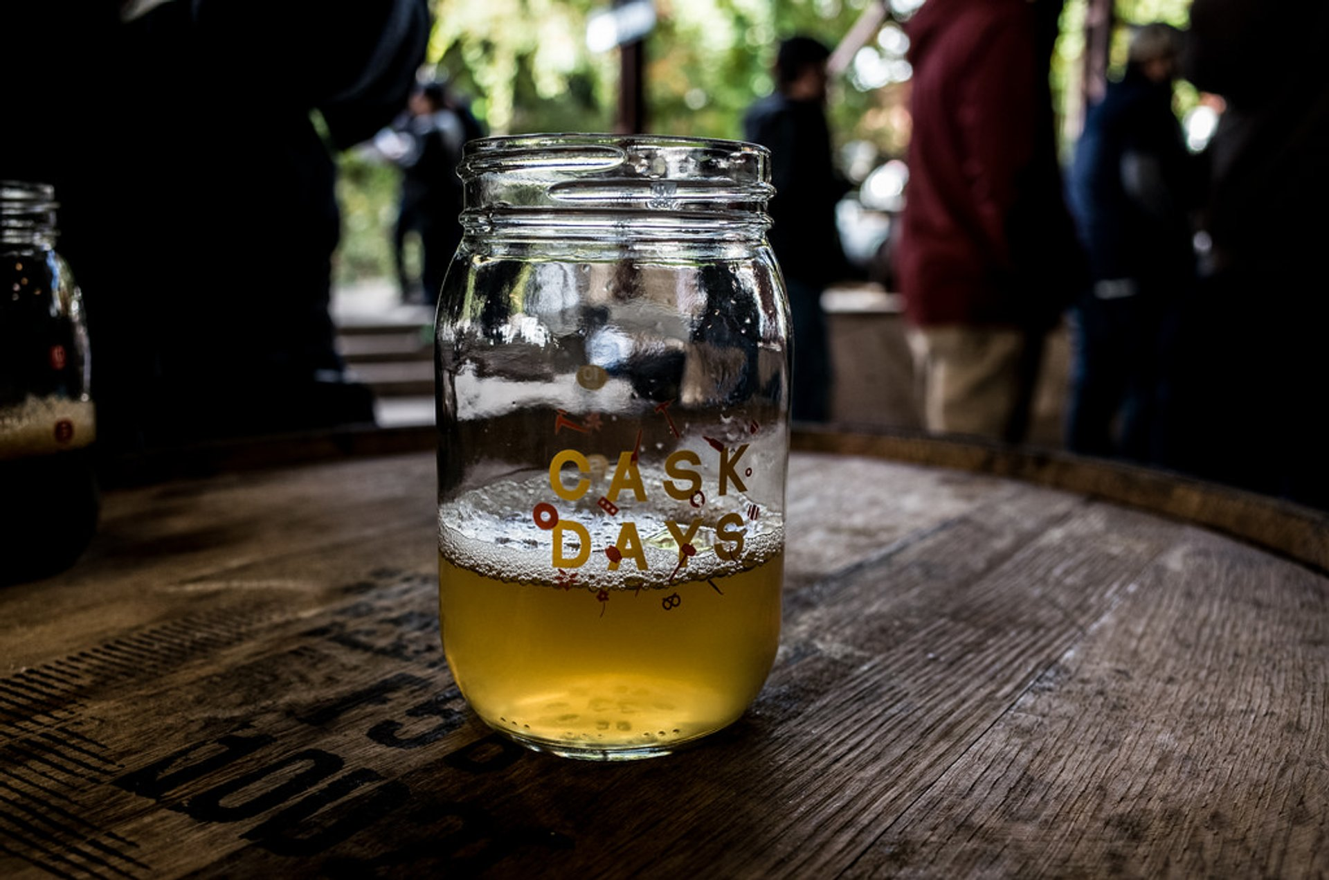 Best time for Cask Days in Toronto 2020