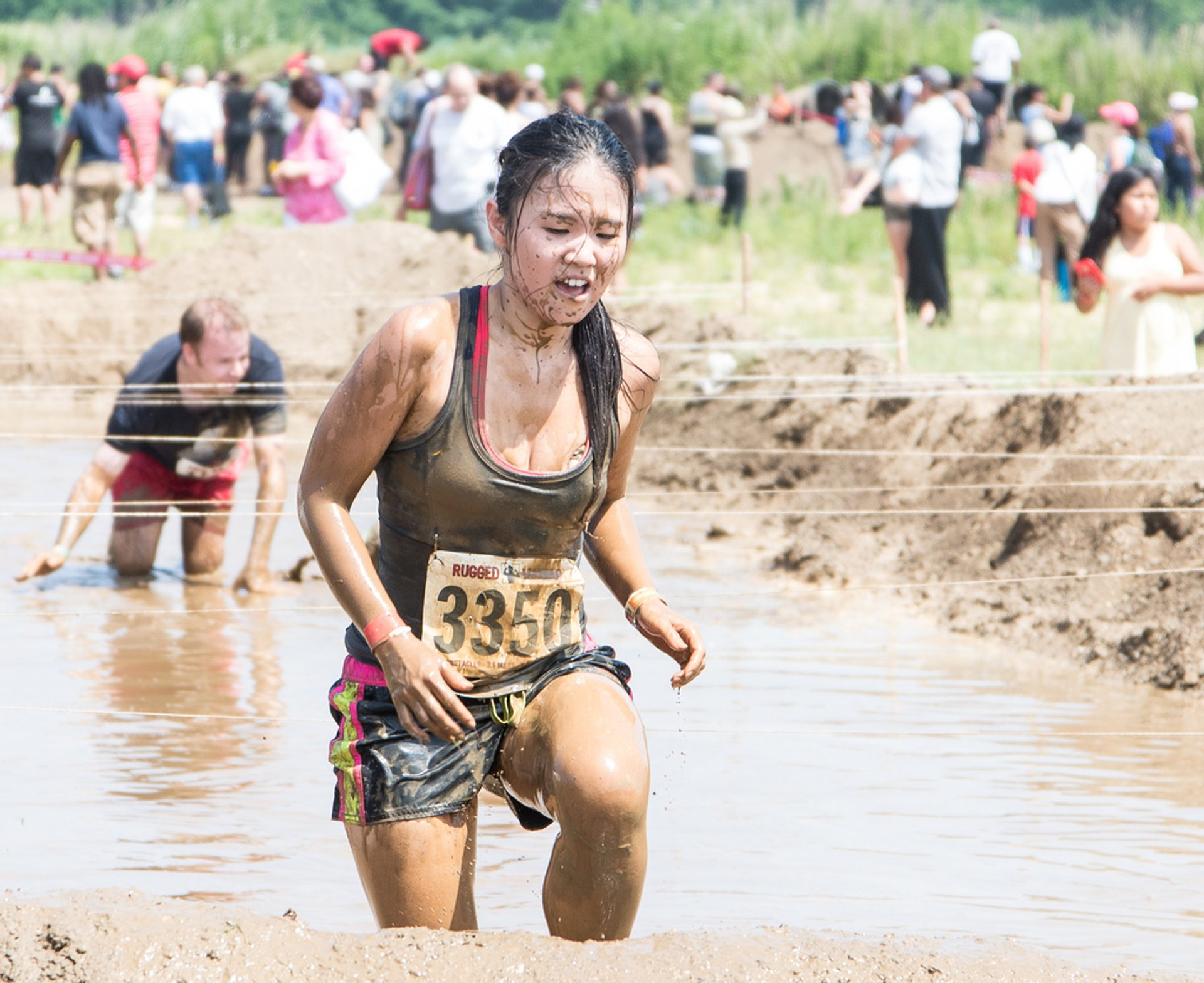 Rugged Maniac New York City in New York - Best Season 2020