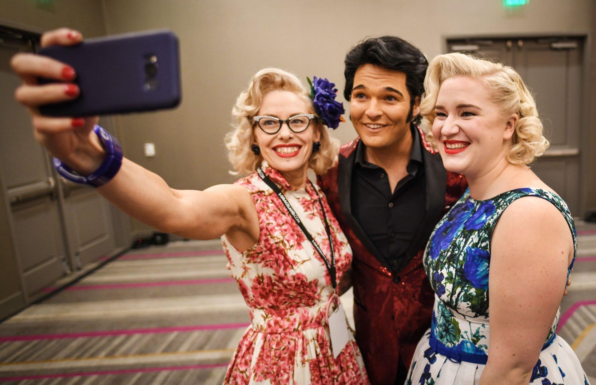 Elvis Week in Tennessee - Best Season 2020