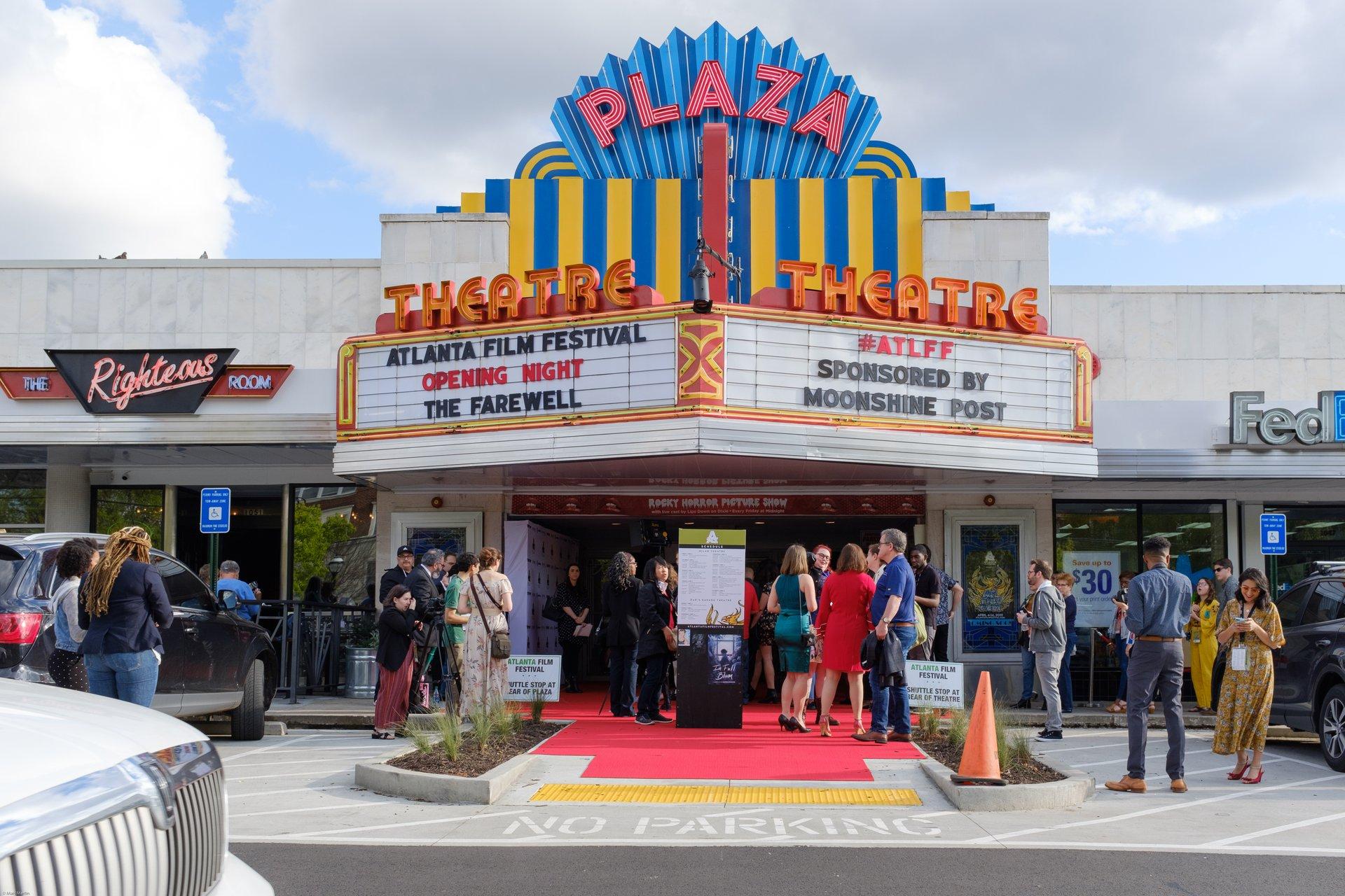 Atlanta Film Festival in Atlanta - Best Season 2020