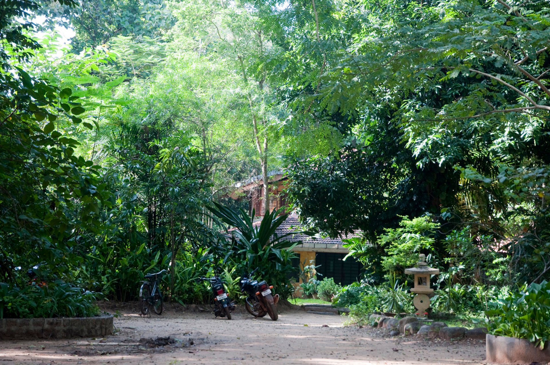 Auroville in India - Best Season 2019