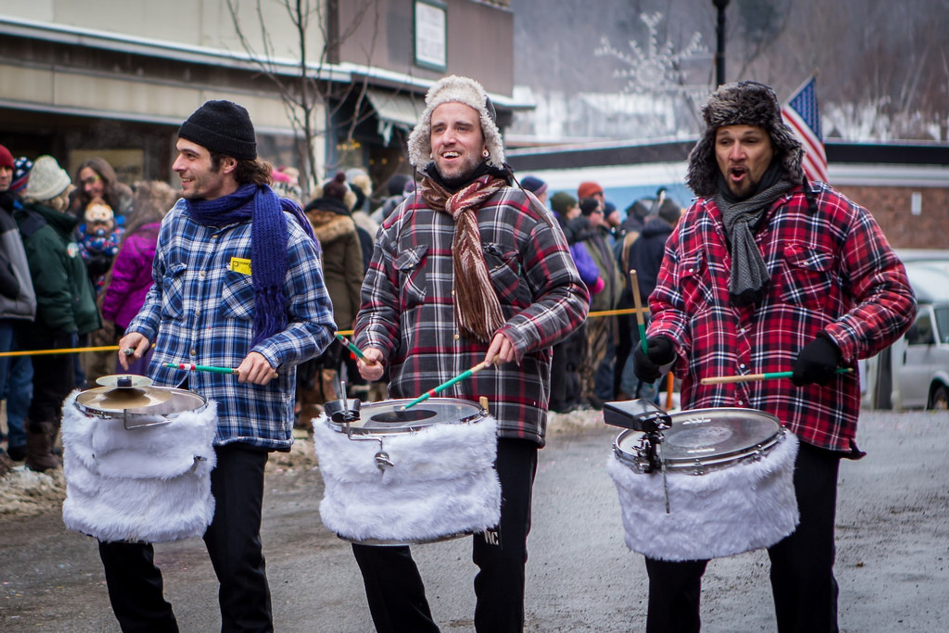 Best time for Saranac Lake Winter Carnival in New York State 2020