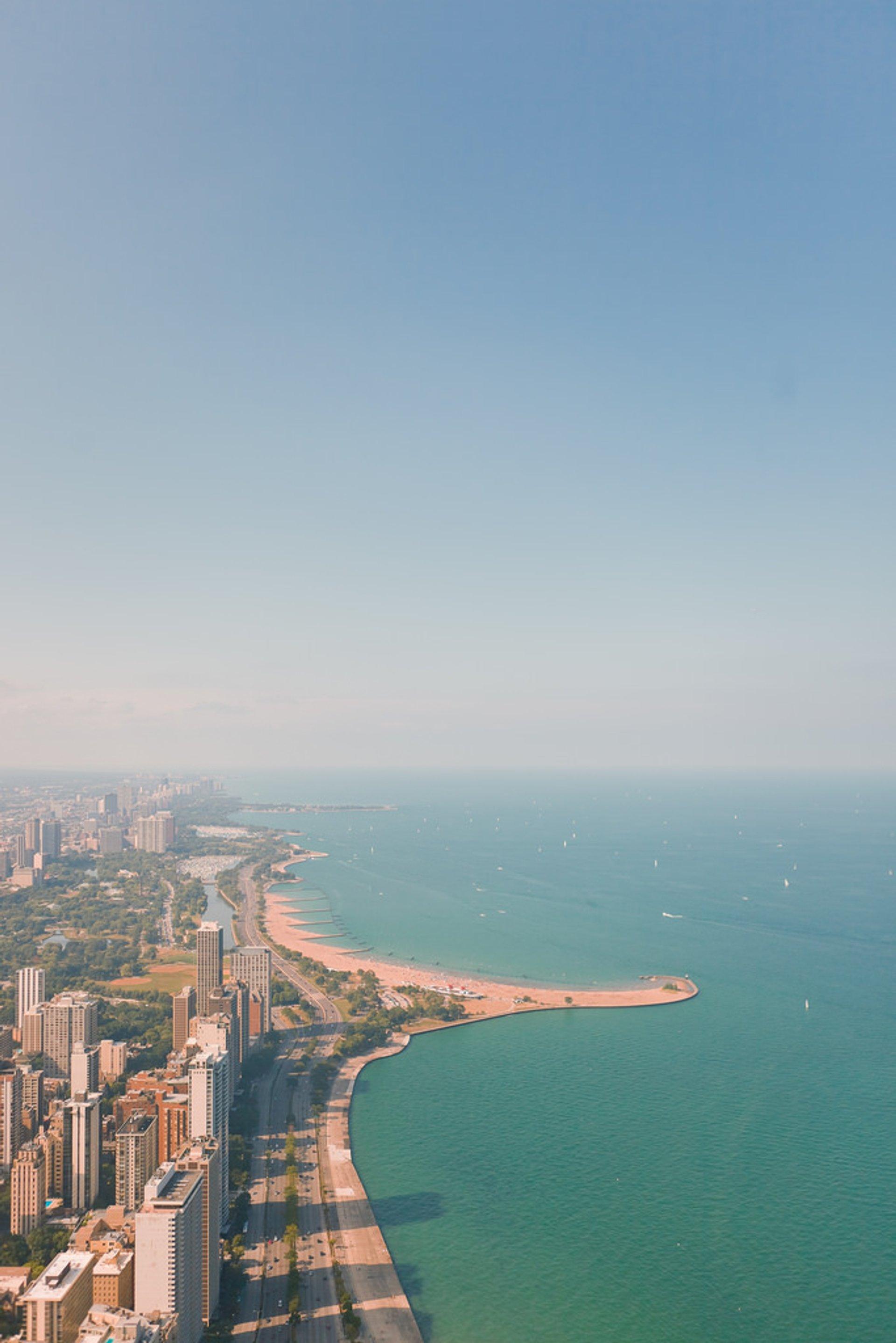 Beach Season in Chicago - Best Season 2020