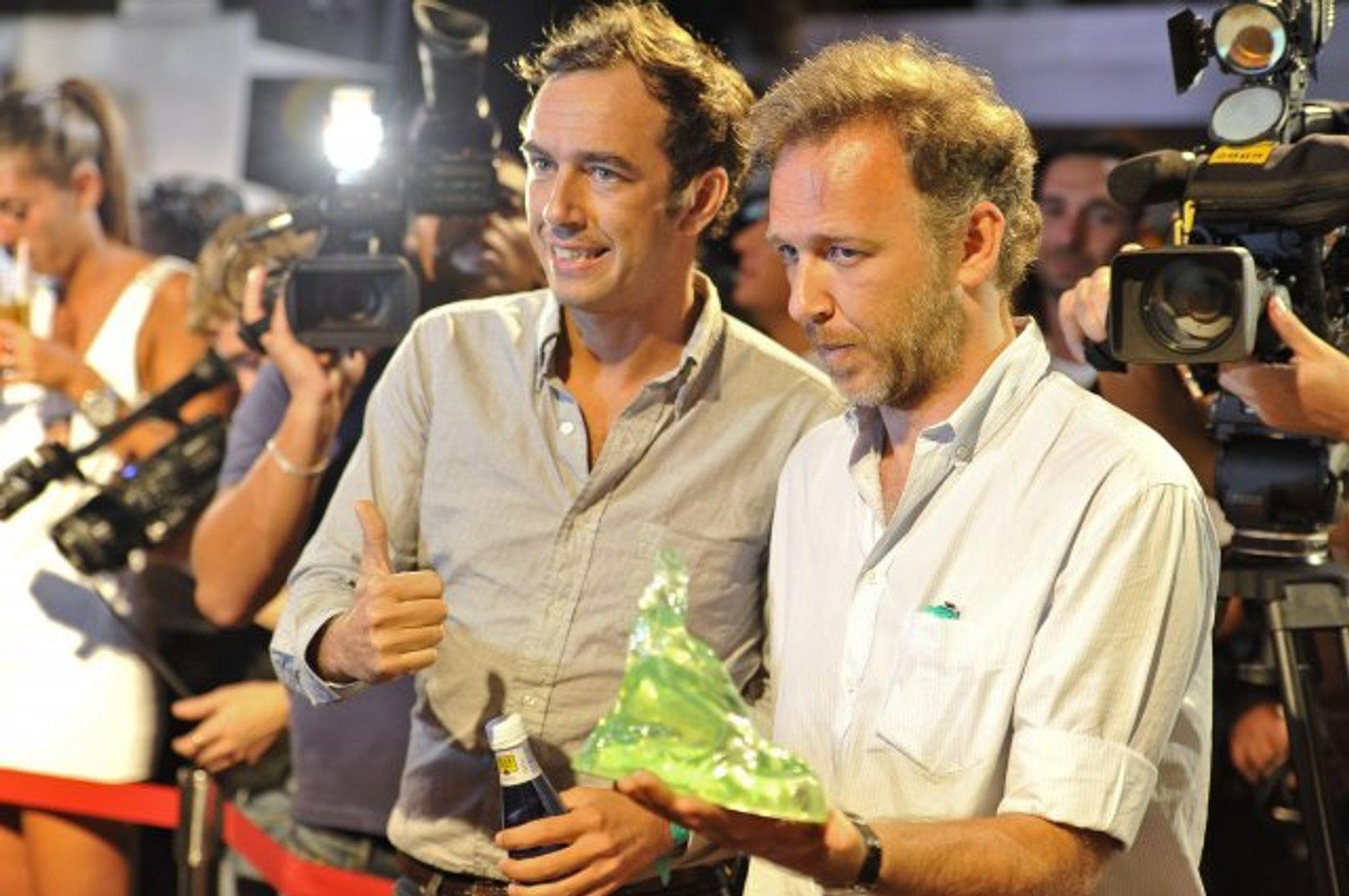 DJ Awards Ibiza in Ibiza - Best Season 2020