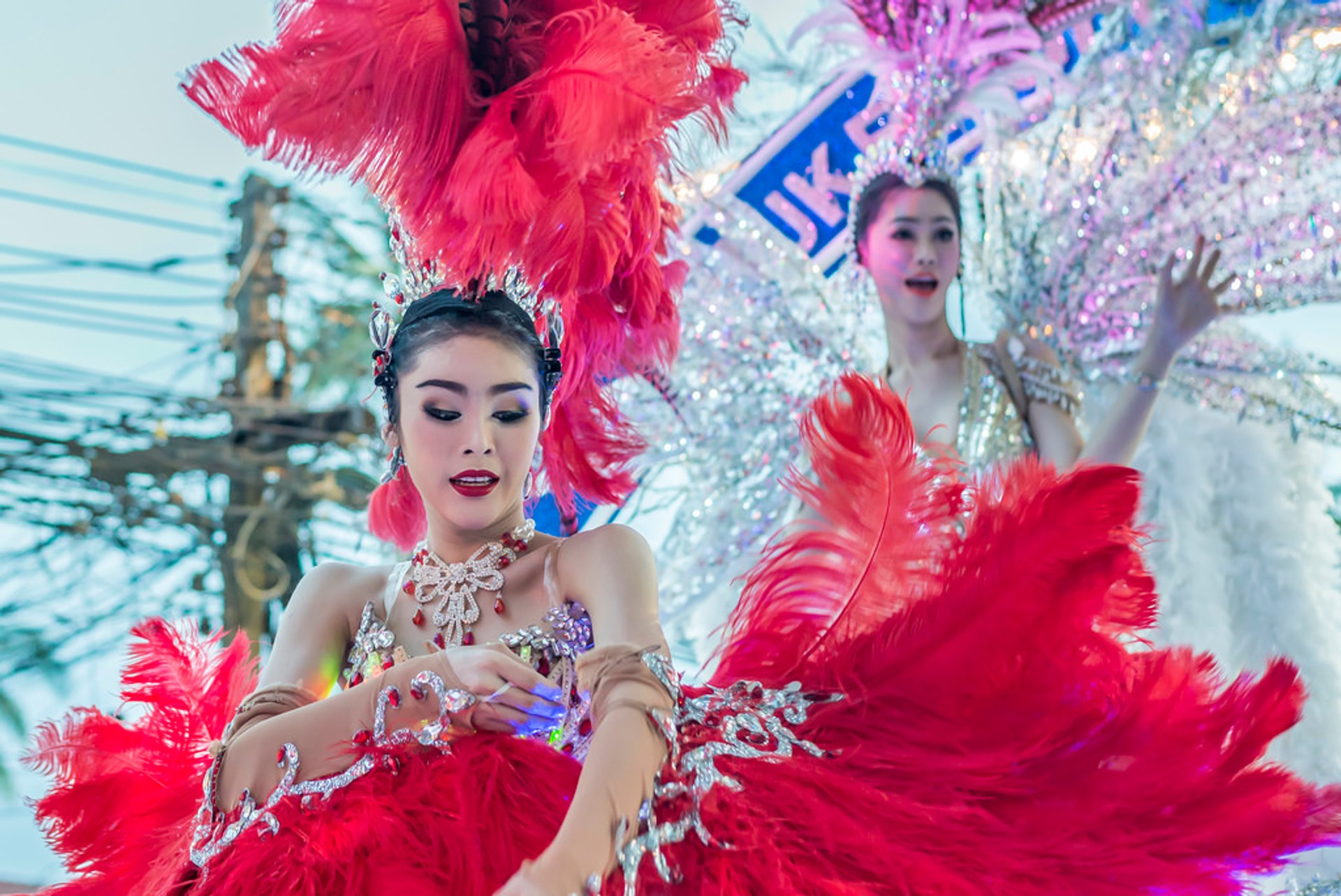 Patong Carnival in Phuket 2020 - Best Time