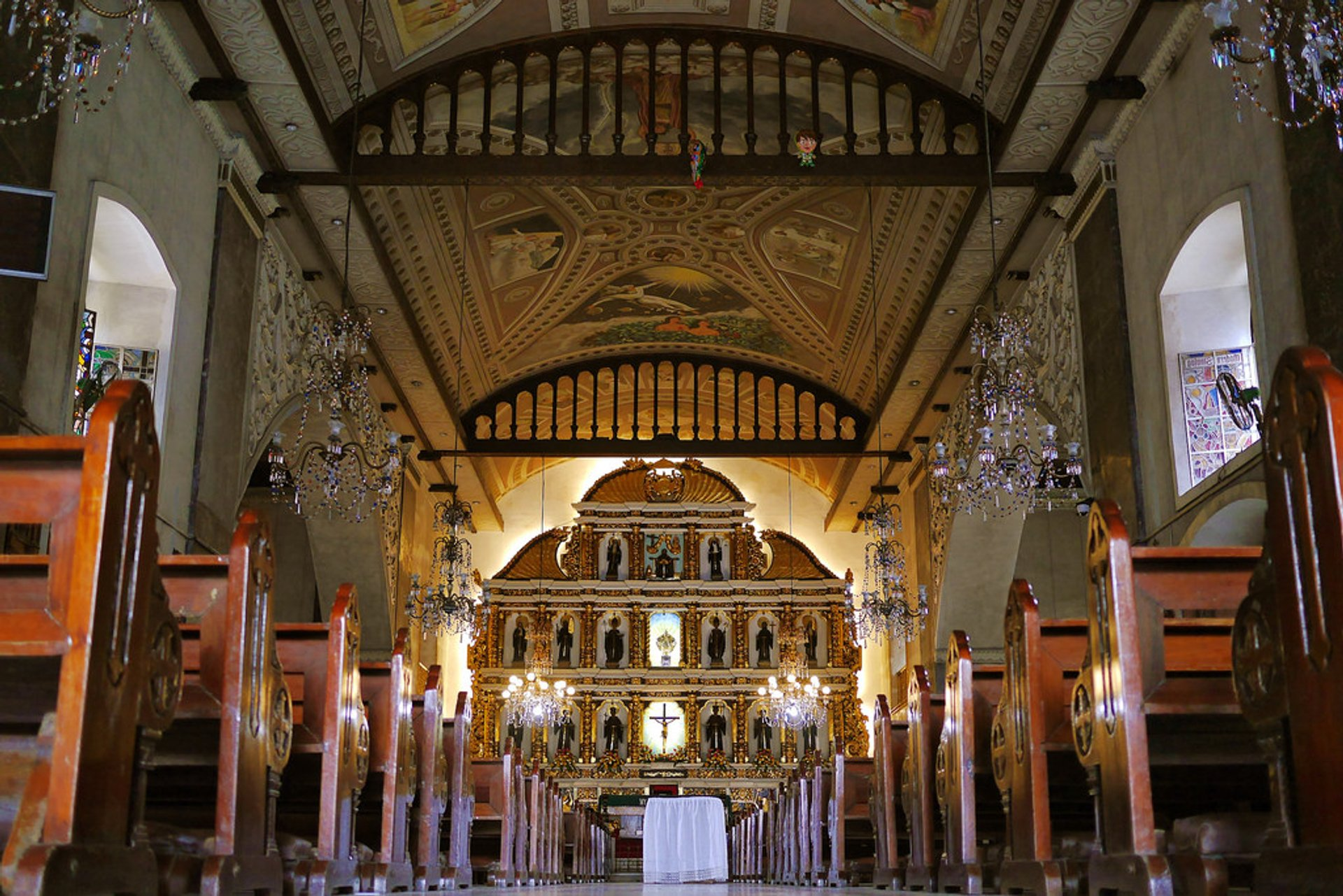 Cebu | Santo Niño Church 2020
