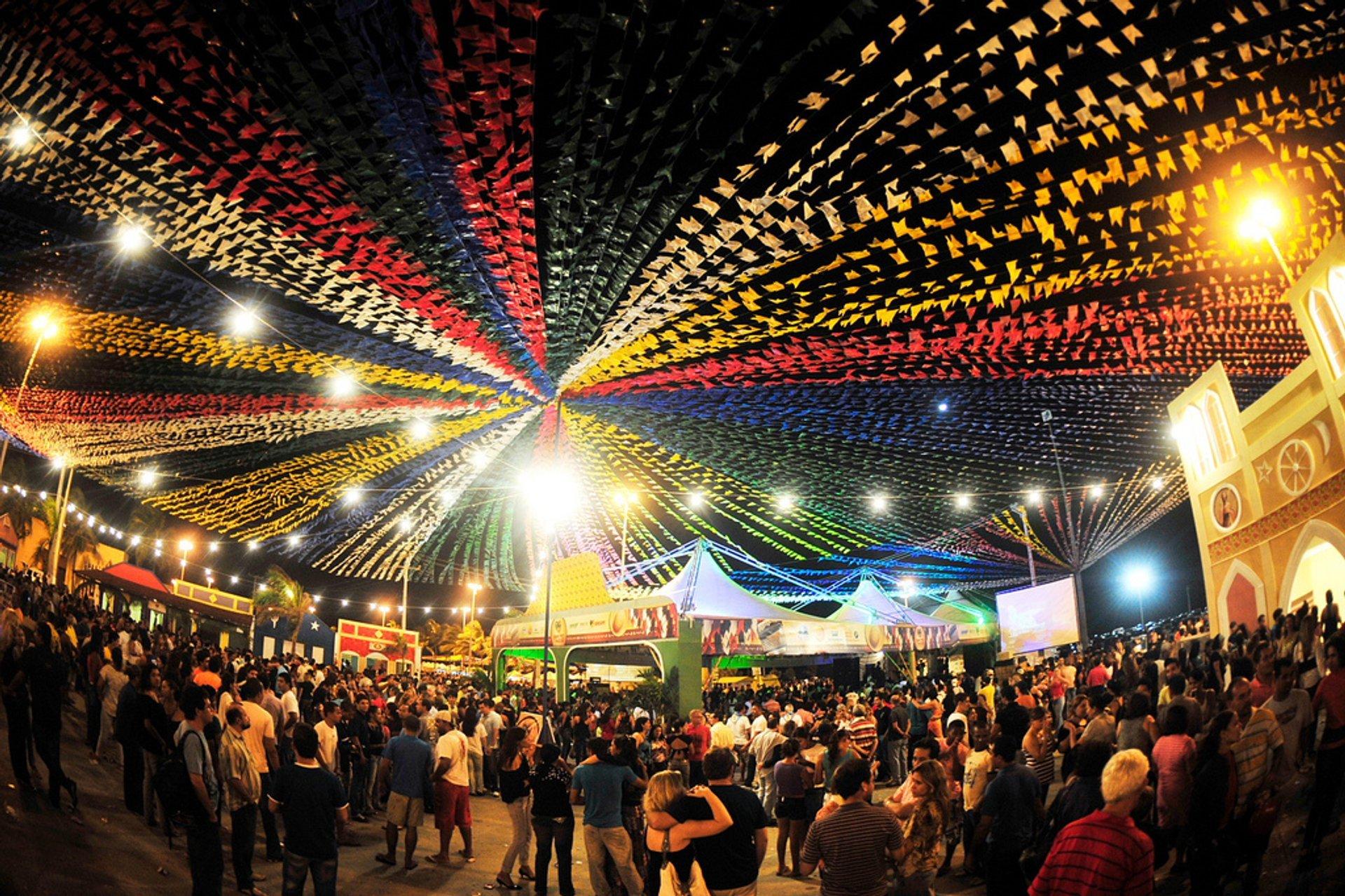 Festa de São João do Porto in Portugal - Best Time