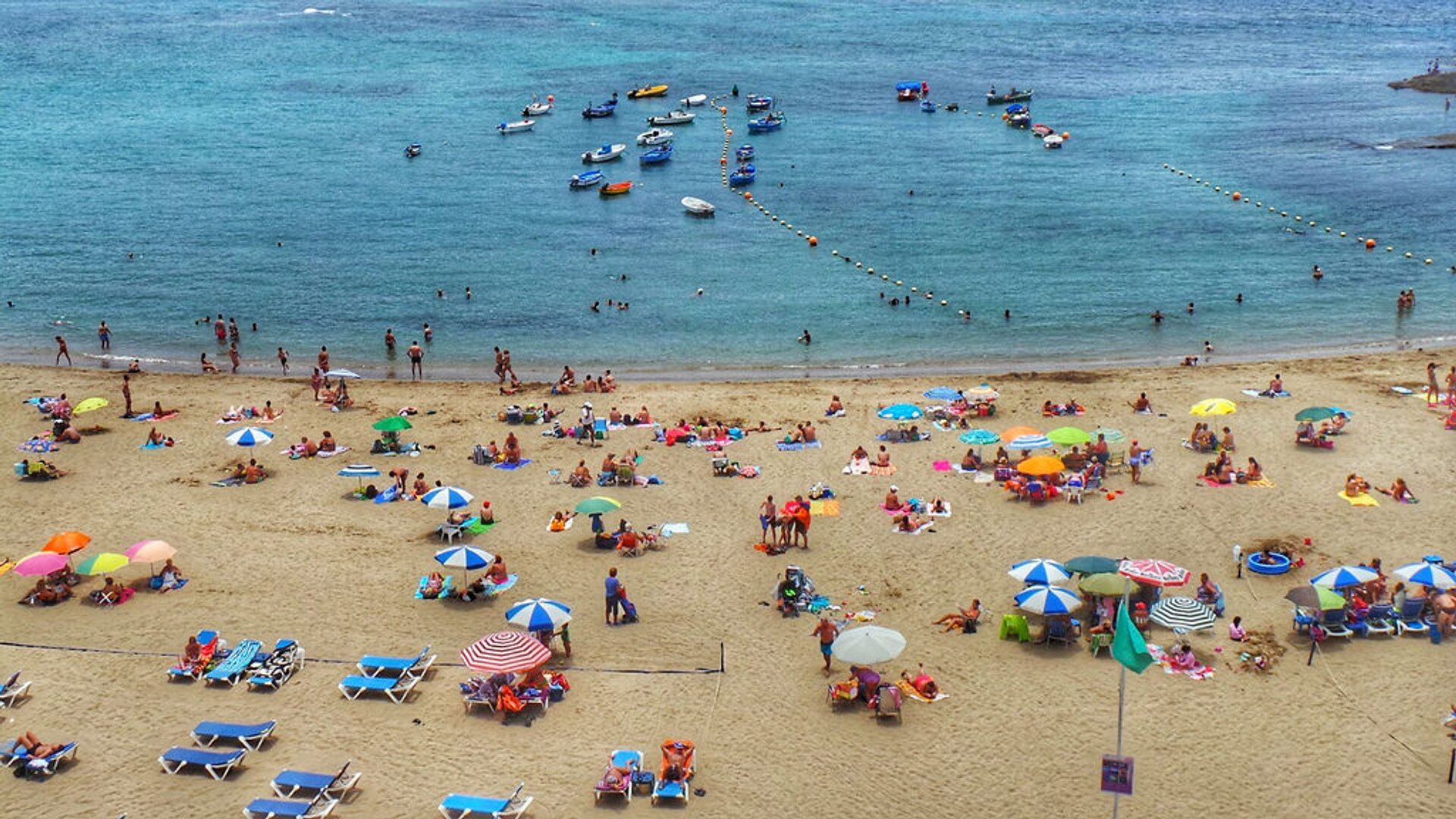 Beach Season in Canary Islands 2019 - Best Time