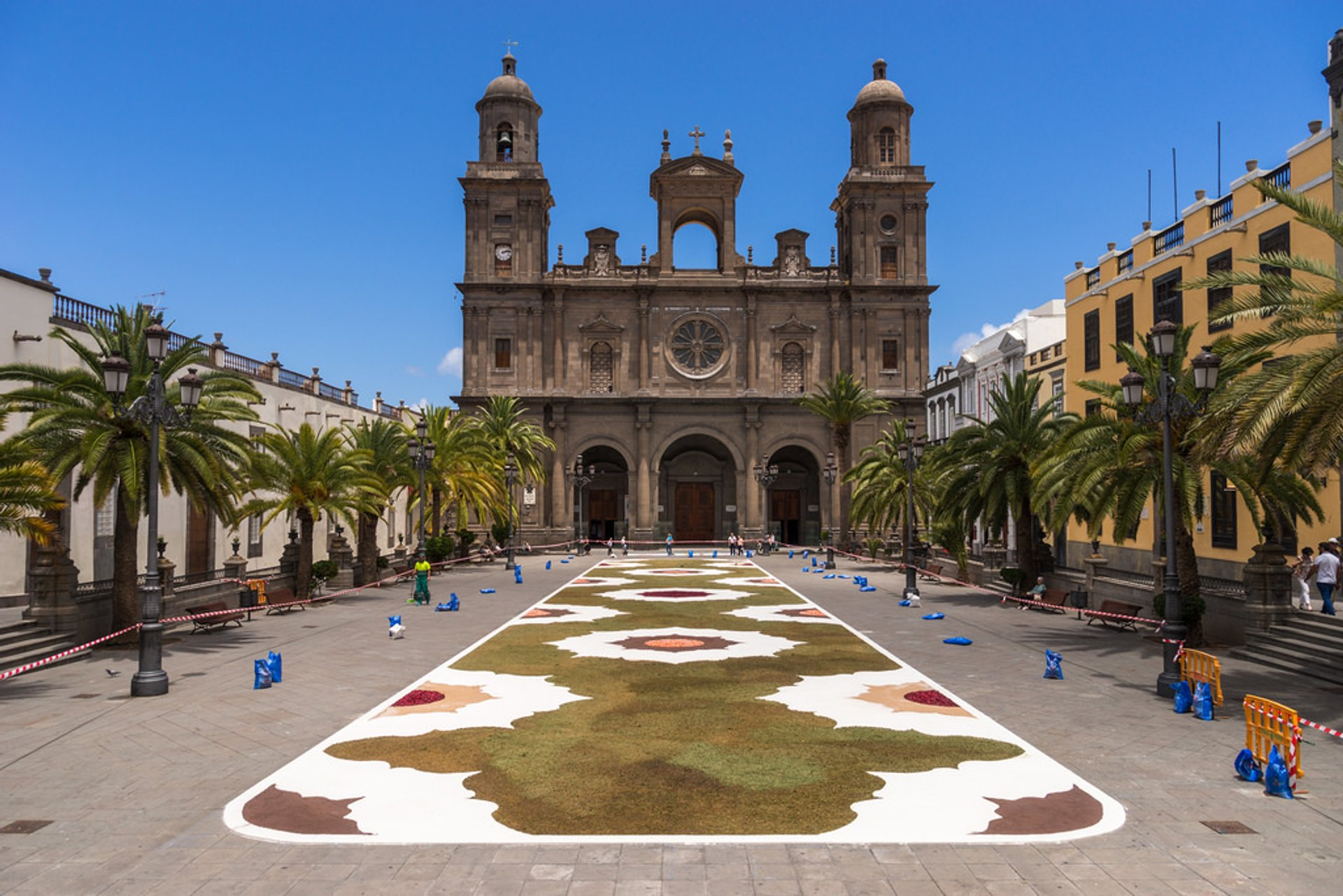 Corpus Christi in Canary Islands - Best Season 2020