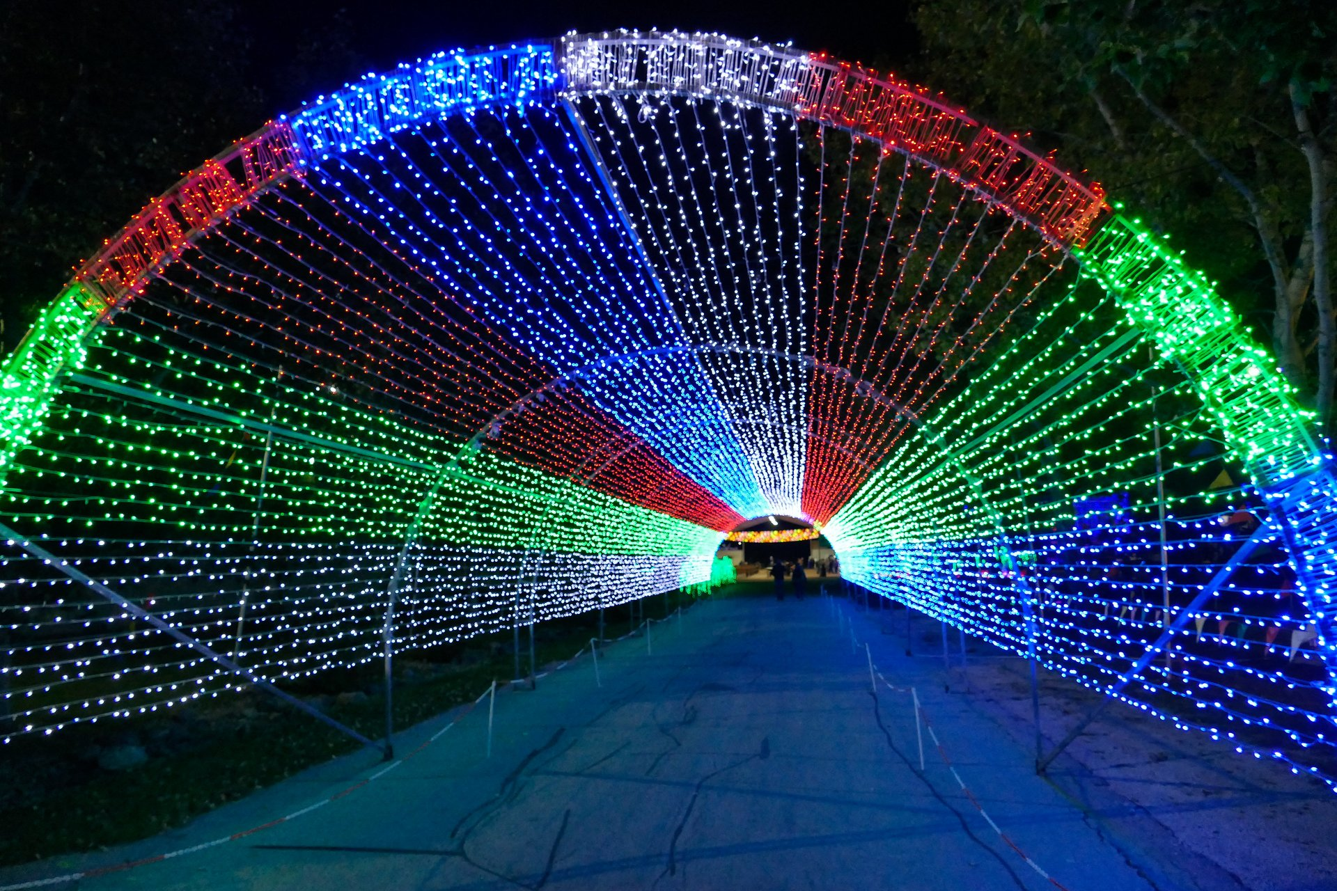 Lights of the North 2018, Red River Exibition Grounds 2020