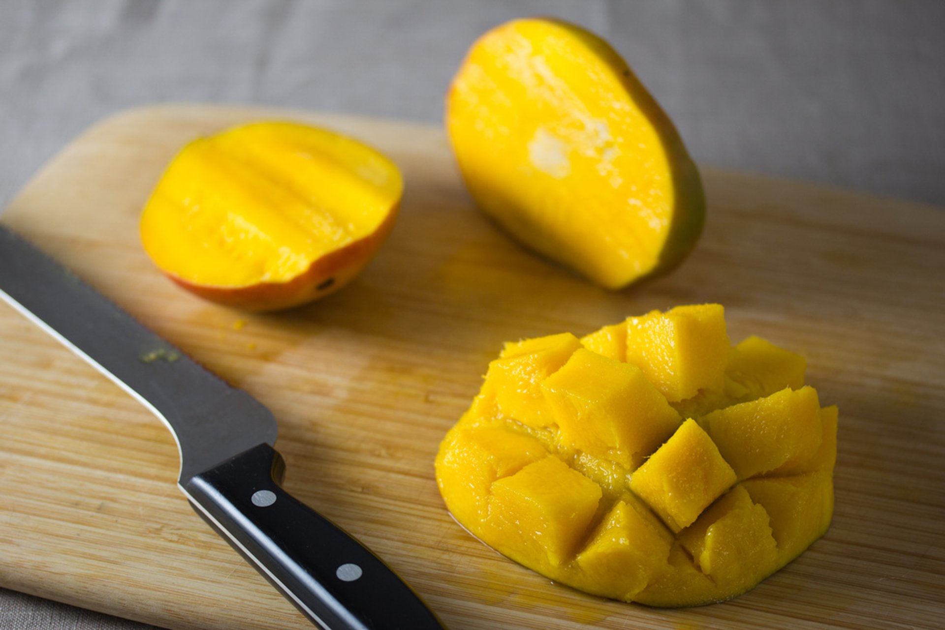 Mango Season in Madeira 2019 - Best Time