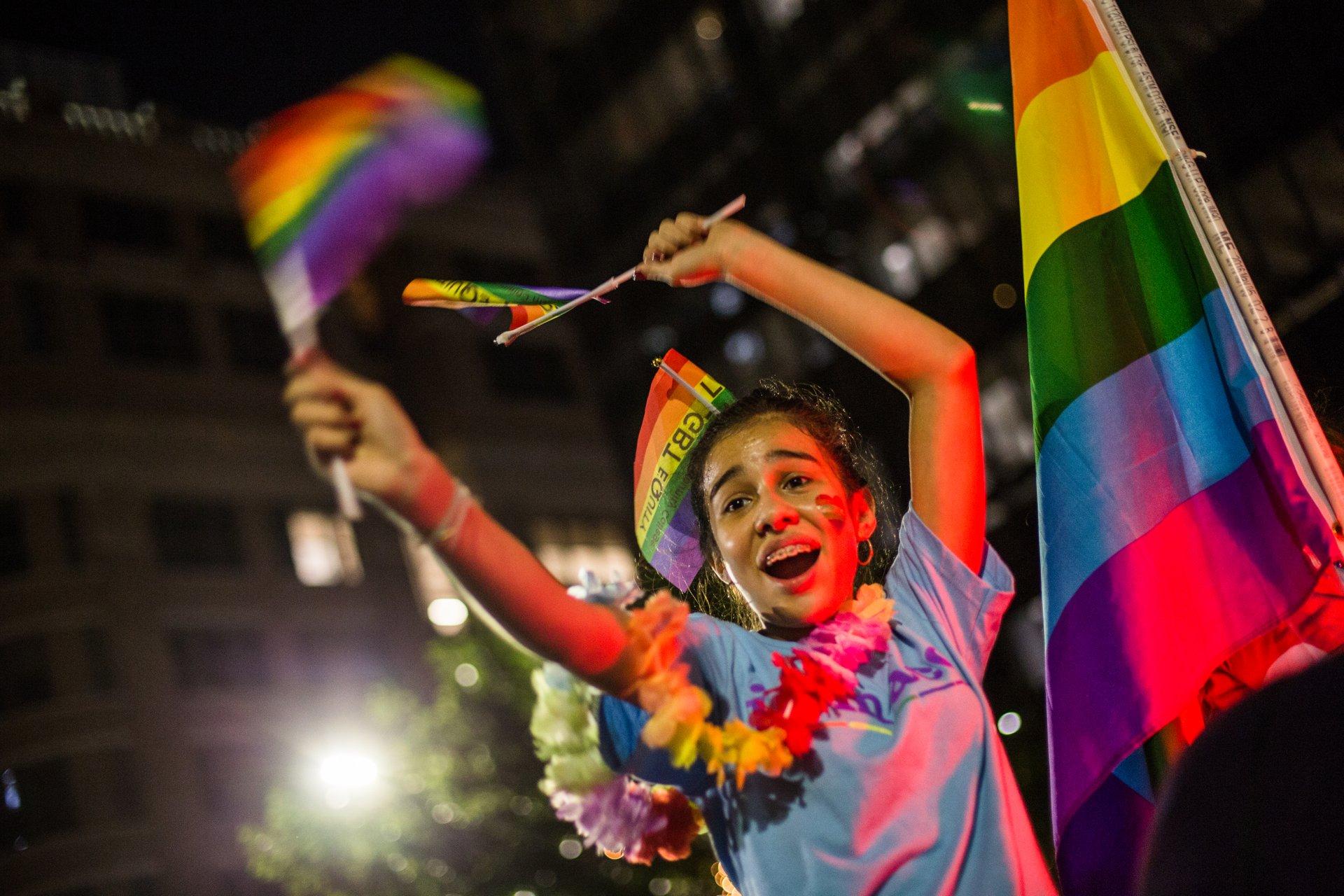 Best time to see Austin Pride 2020