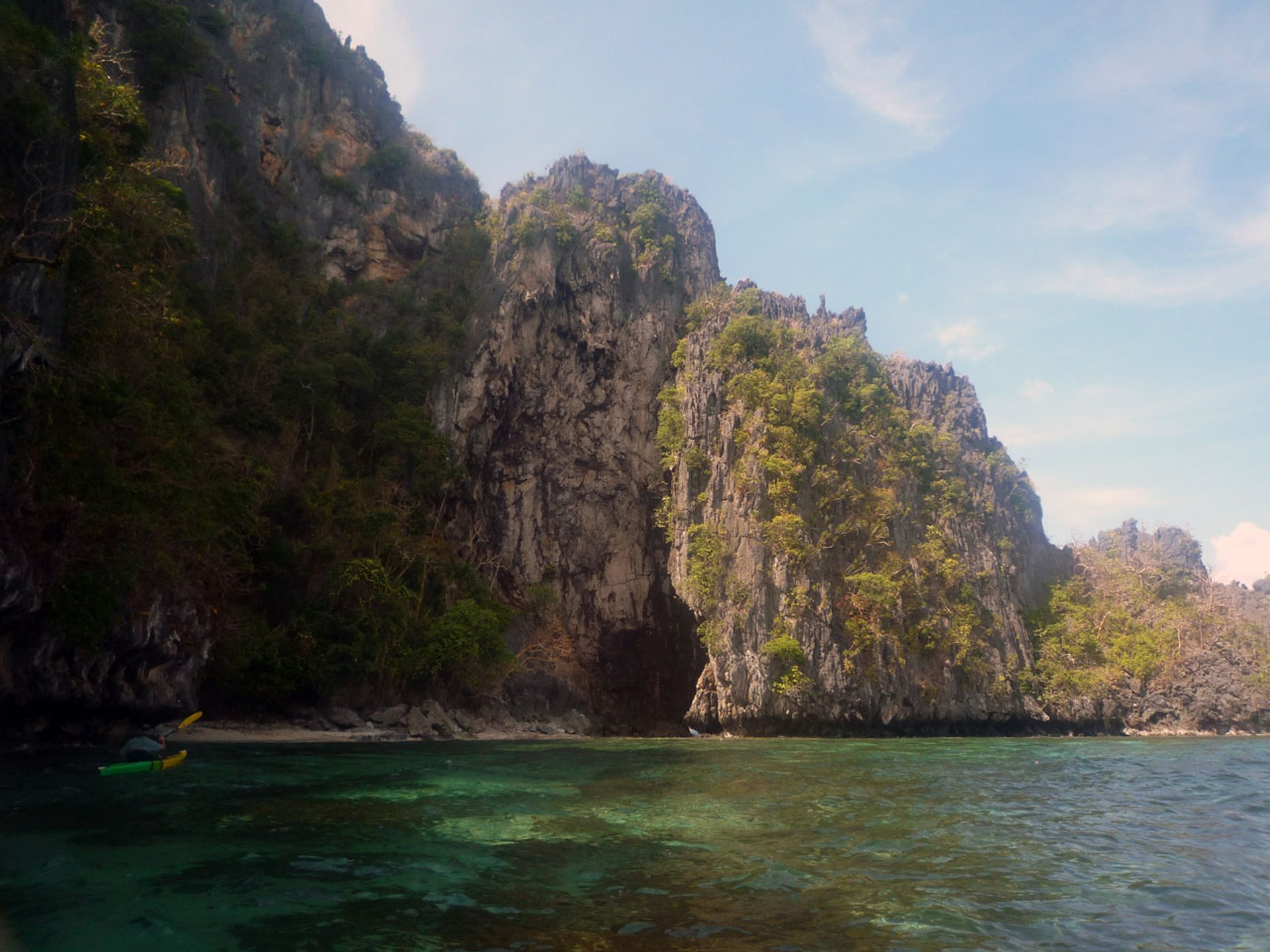 El Nido Caves in Philippines 2020 - Best Time