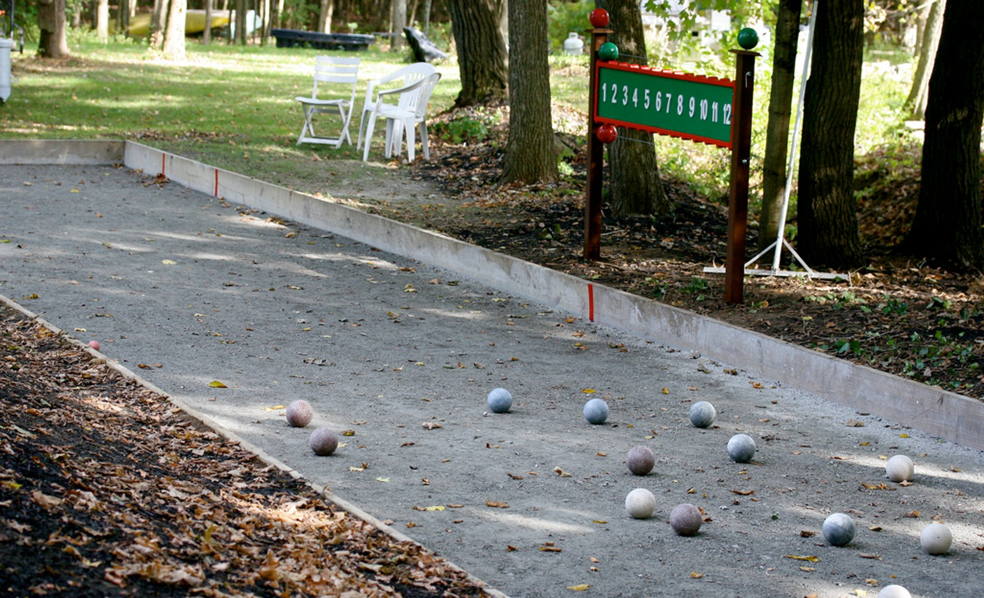 Bocce in Boston - Best Season 2019