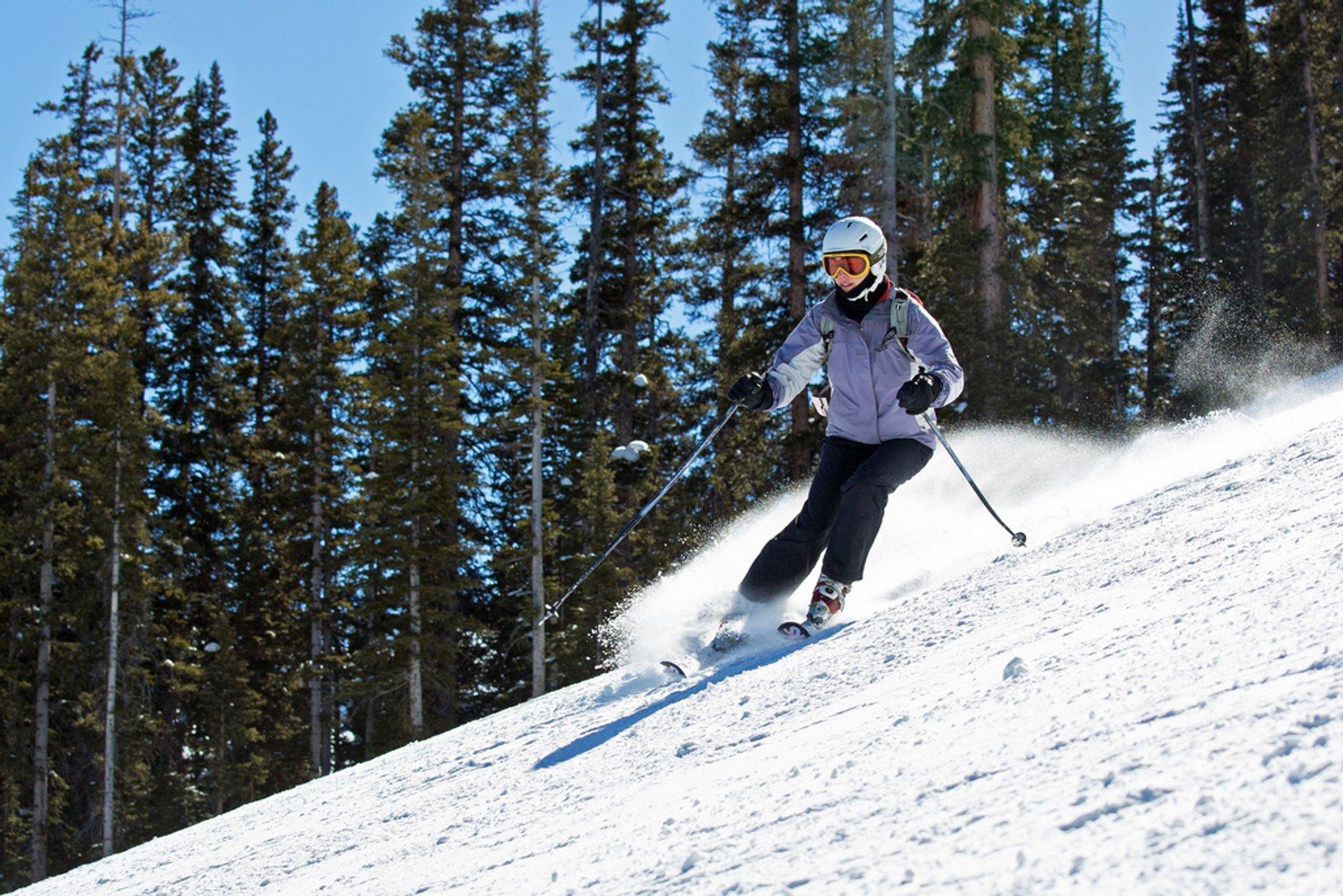 Telluride Ski Resort 2020