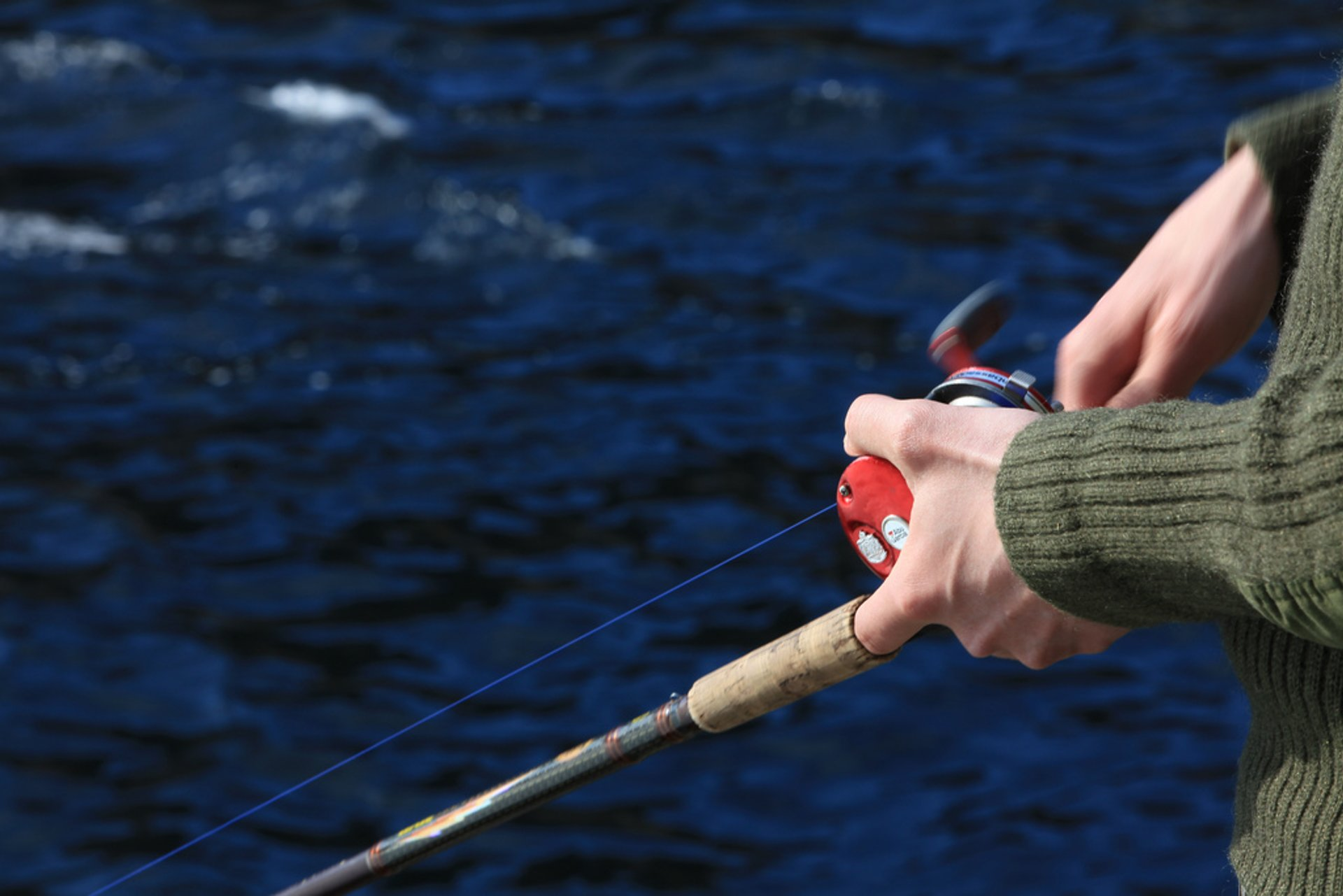 Salmon Fishing in Norway - Best Season