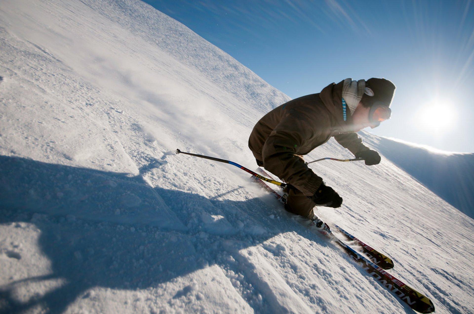 Skiing in Zakopane in Krakow 2020 - Best Time