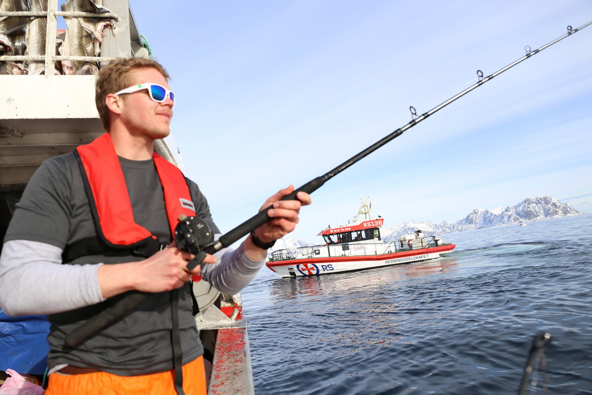 World Cod Fishing Championship in Norway - Best Season 2019