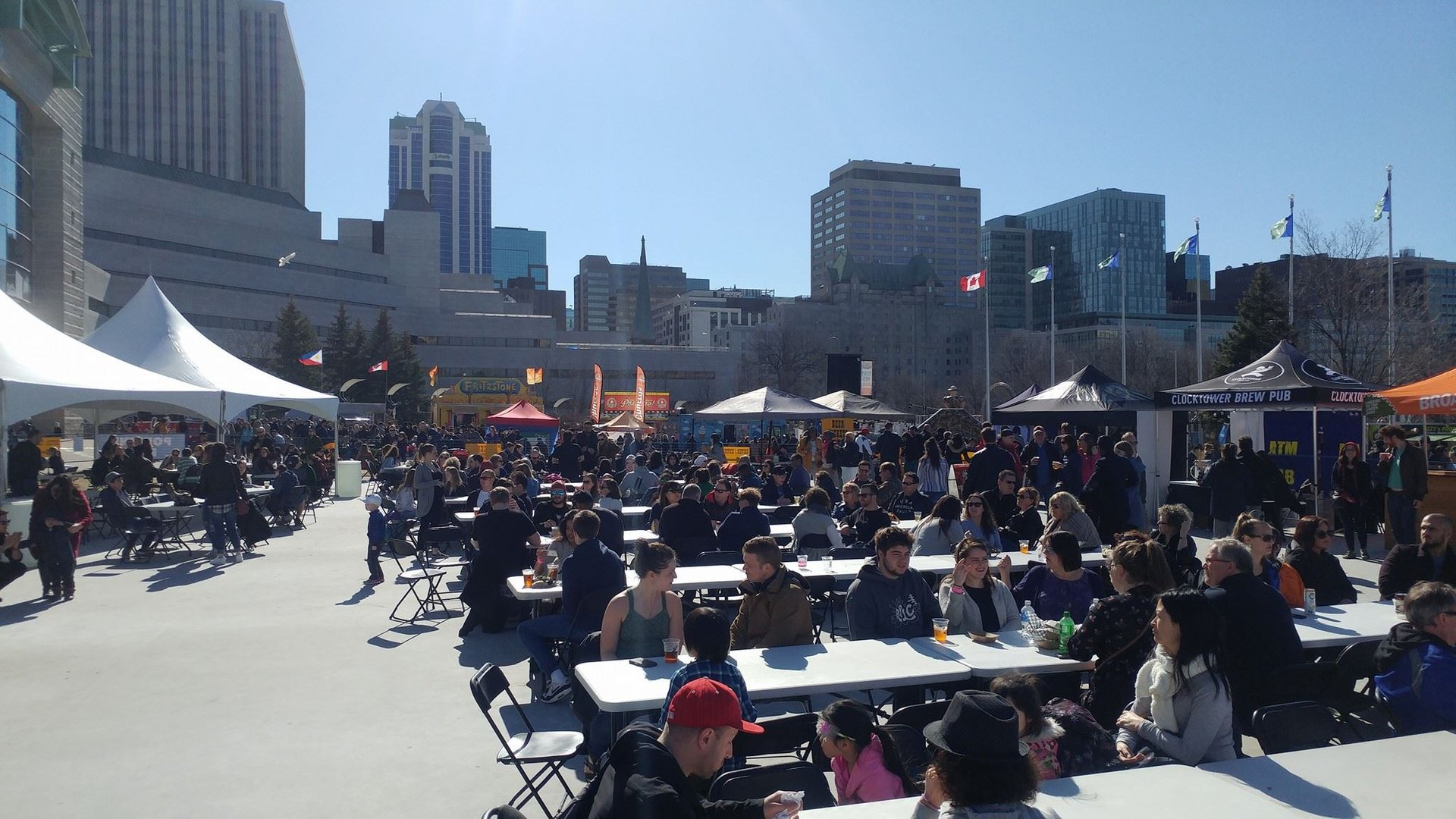 Ottawa PoutineFest in Ottawa - Best Season 2019
