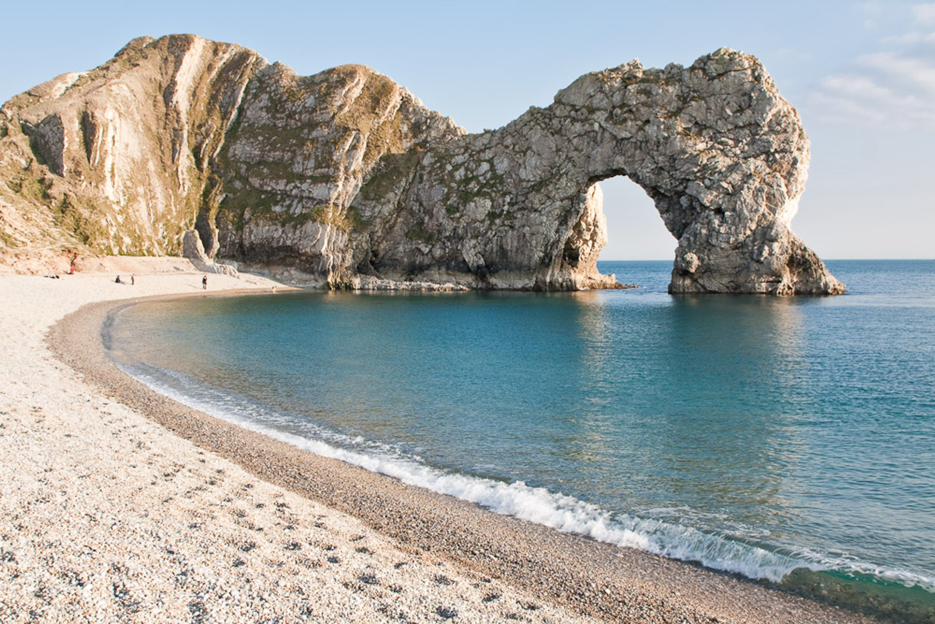 Durdle Door 2020