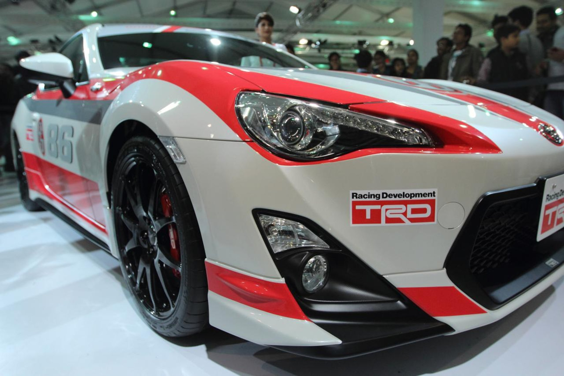 Best time to see Auto Expo in India 2020