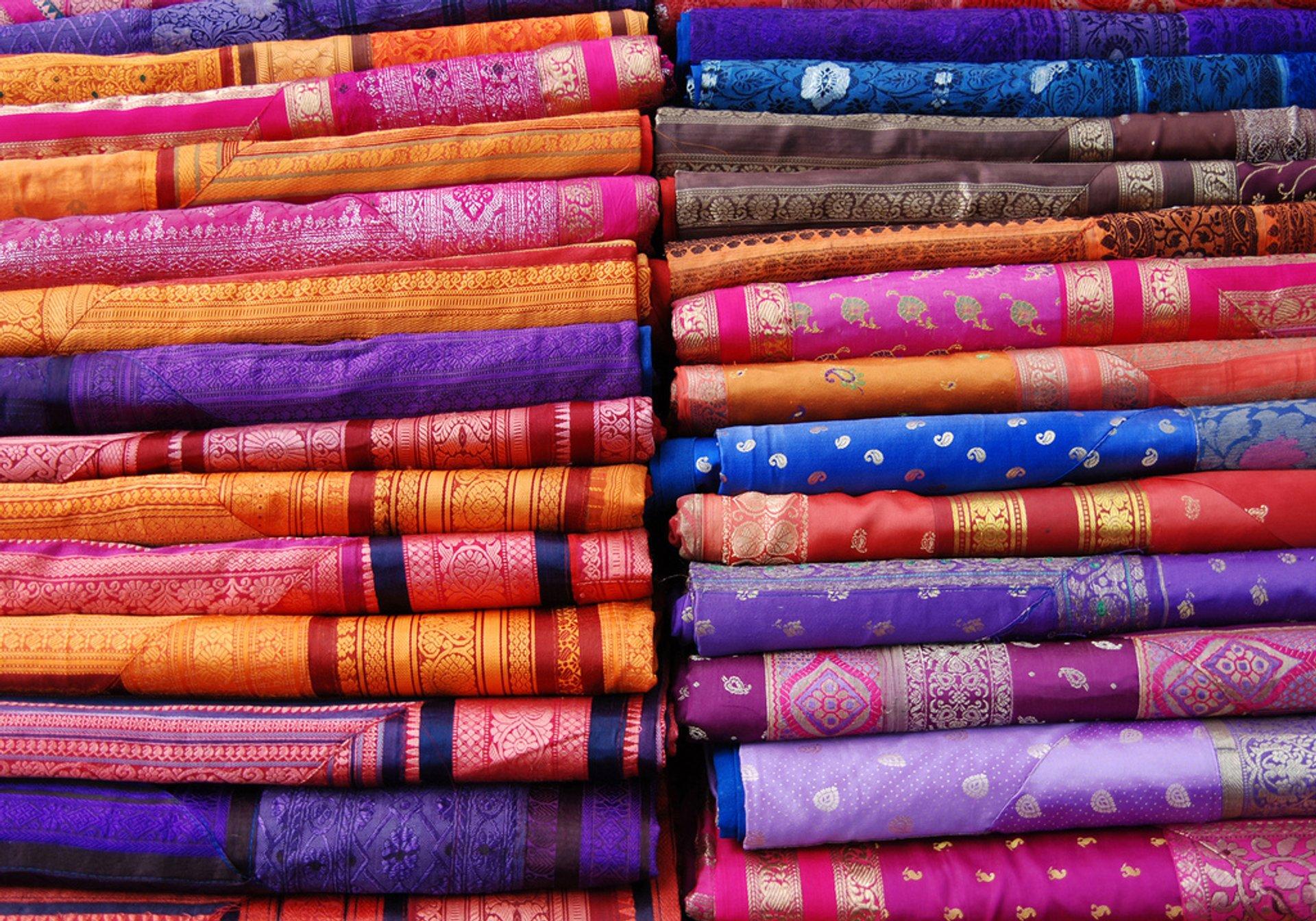 Goa textiles 2020