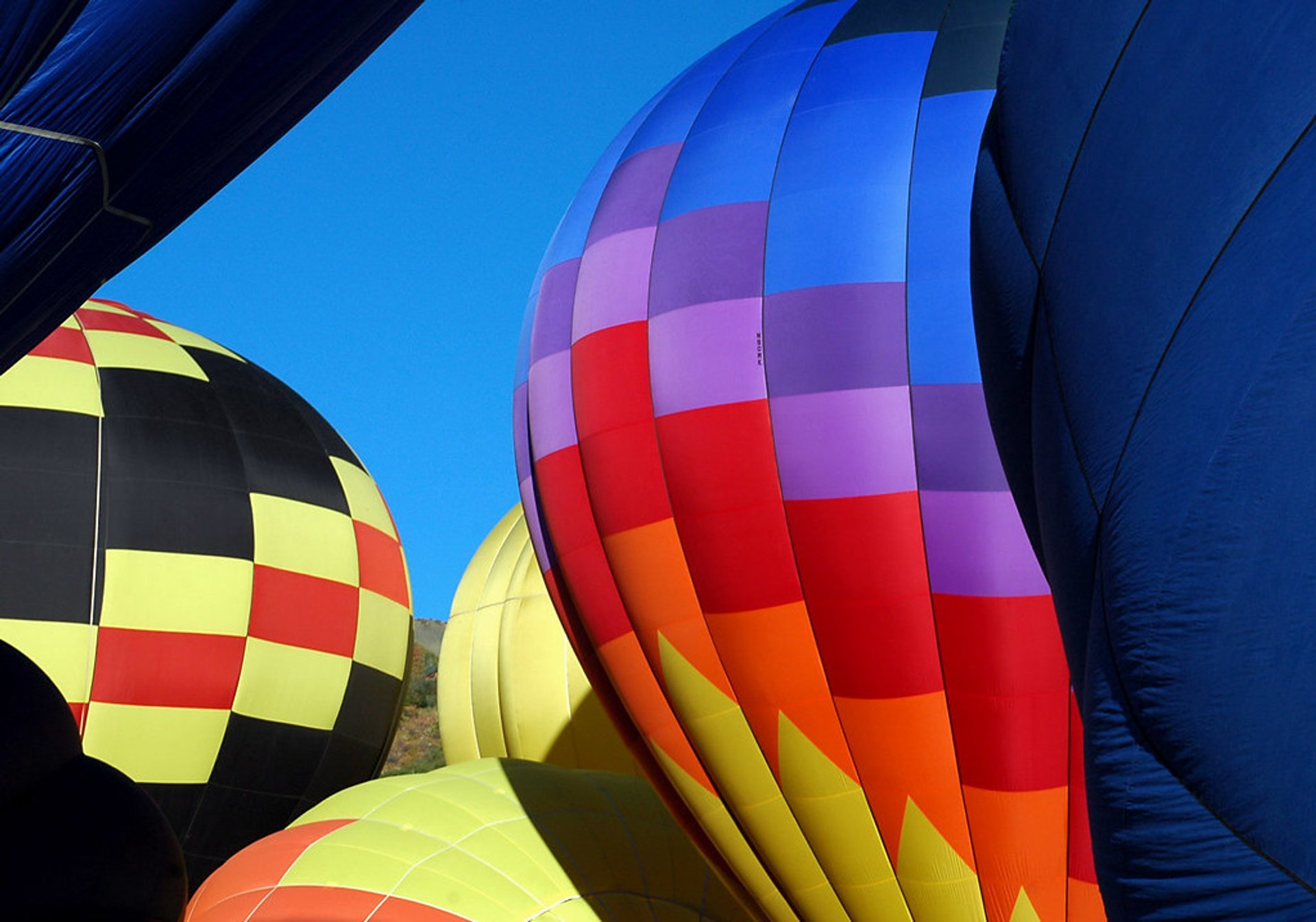 Snowmass Balloon Festival in Colorado 2020 - Best Time