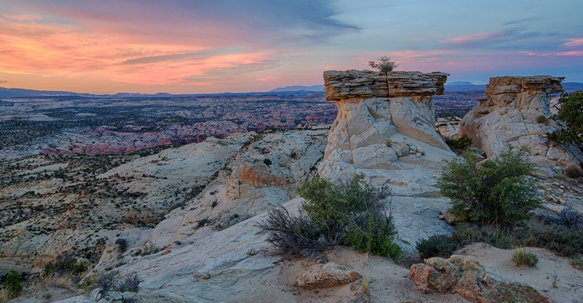 Best Time To See Grand Staircase Escalante National Monument In Utah