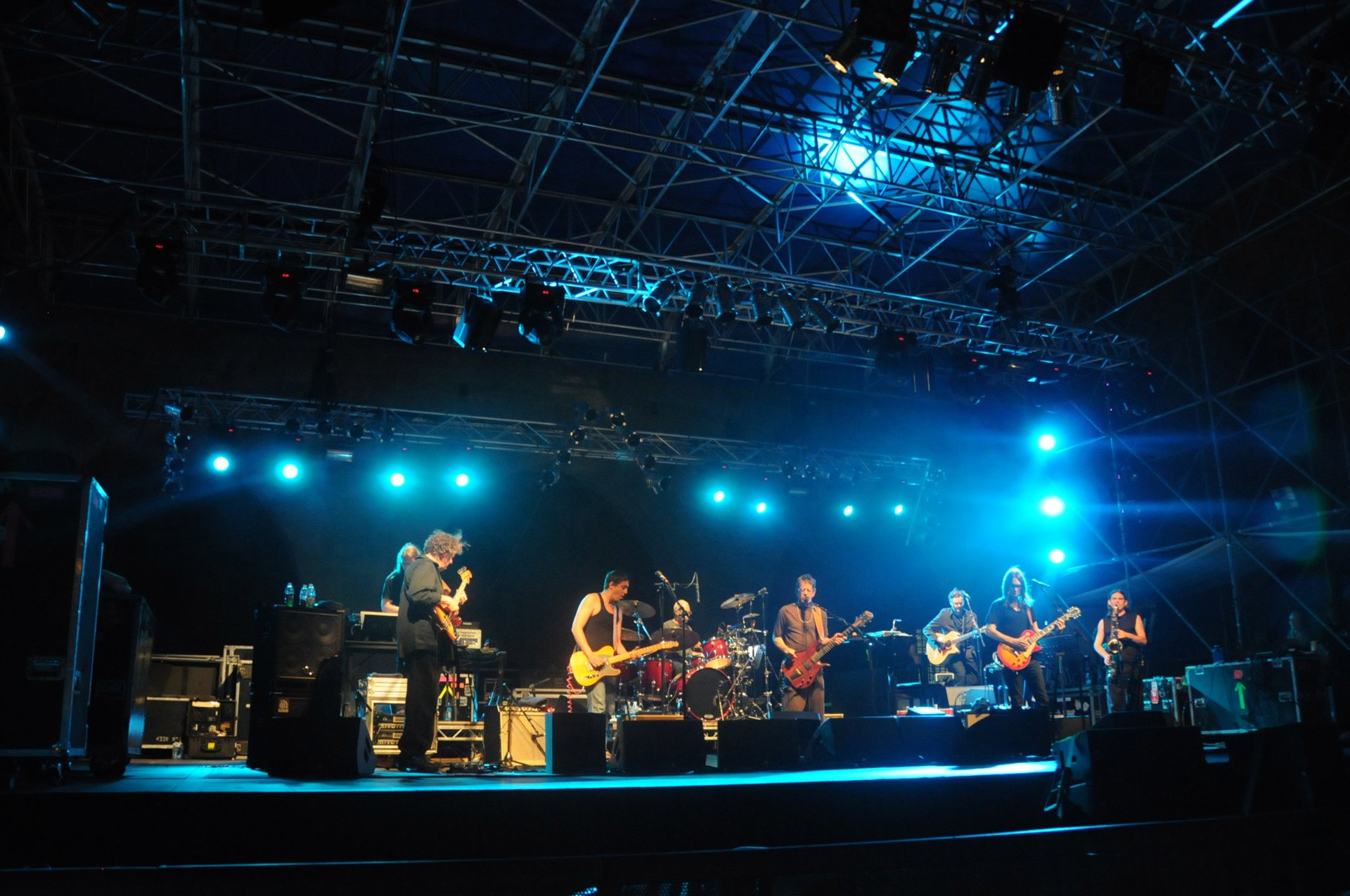 Pistoia Blues Festival in Tuscany 2020 - Best Time