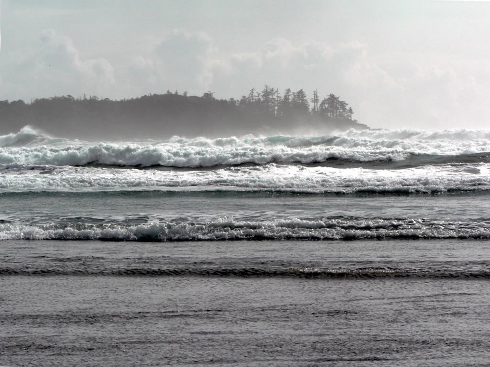 Storm Watching in Tofino in British Columbia 2020 - Best Time