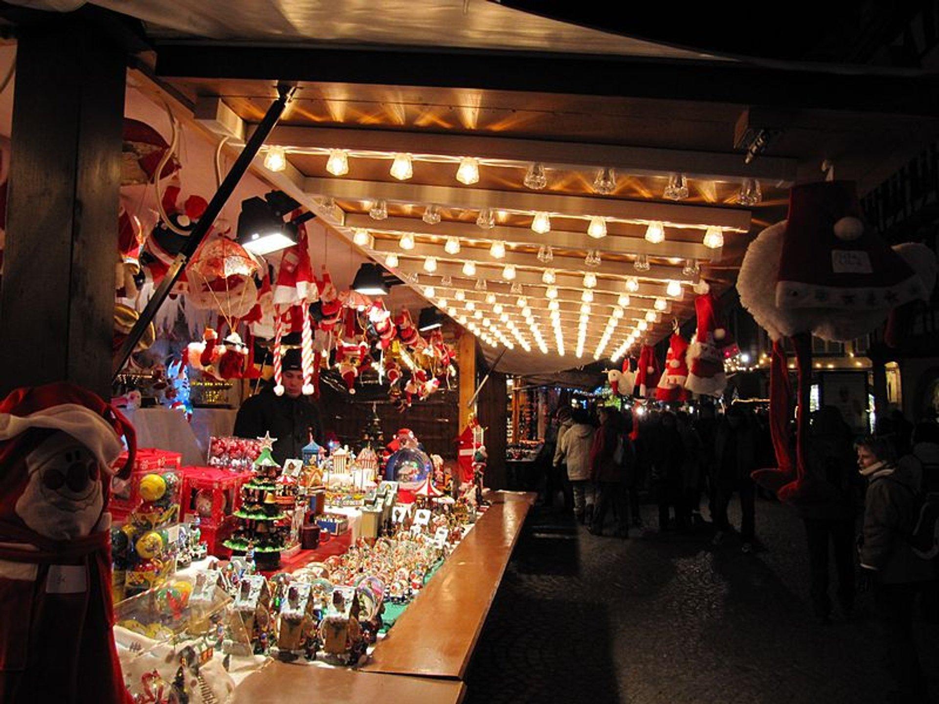 Strasbourg Christmas Markets in France - Best Season 2020