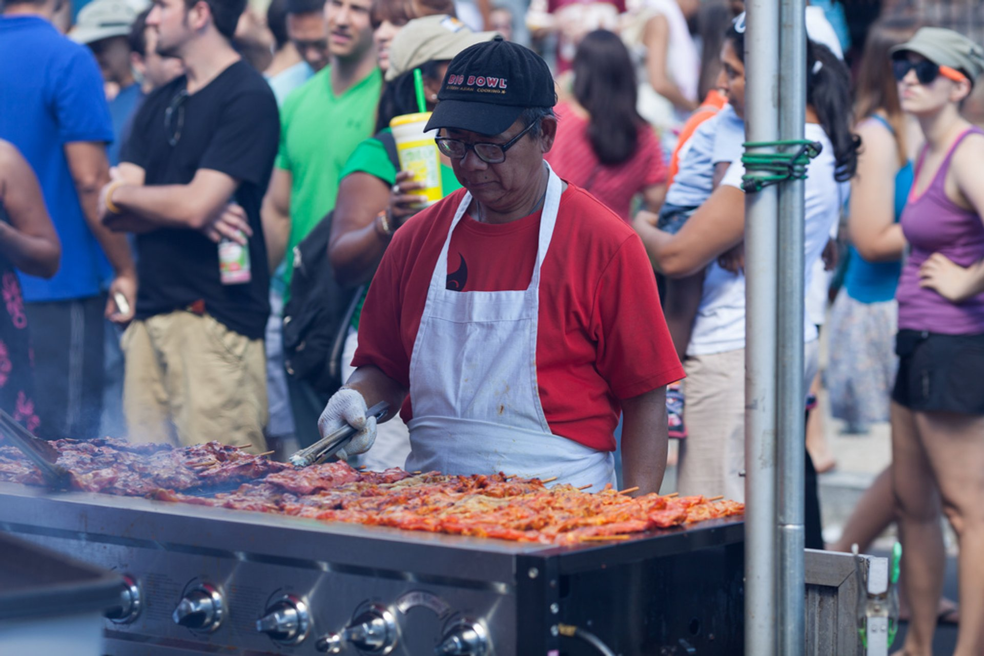 Adams Morgan Day in Washington, D.C. - Best Season