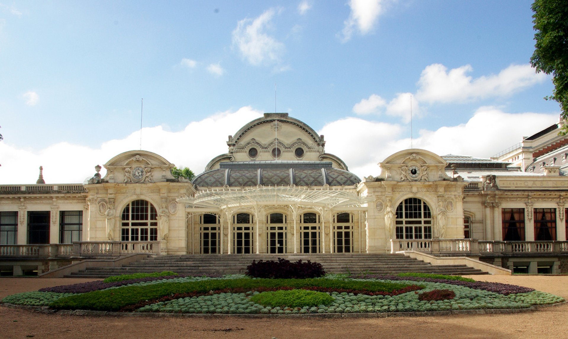 Vichy Opera 2020