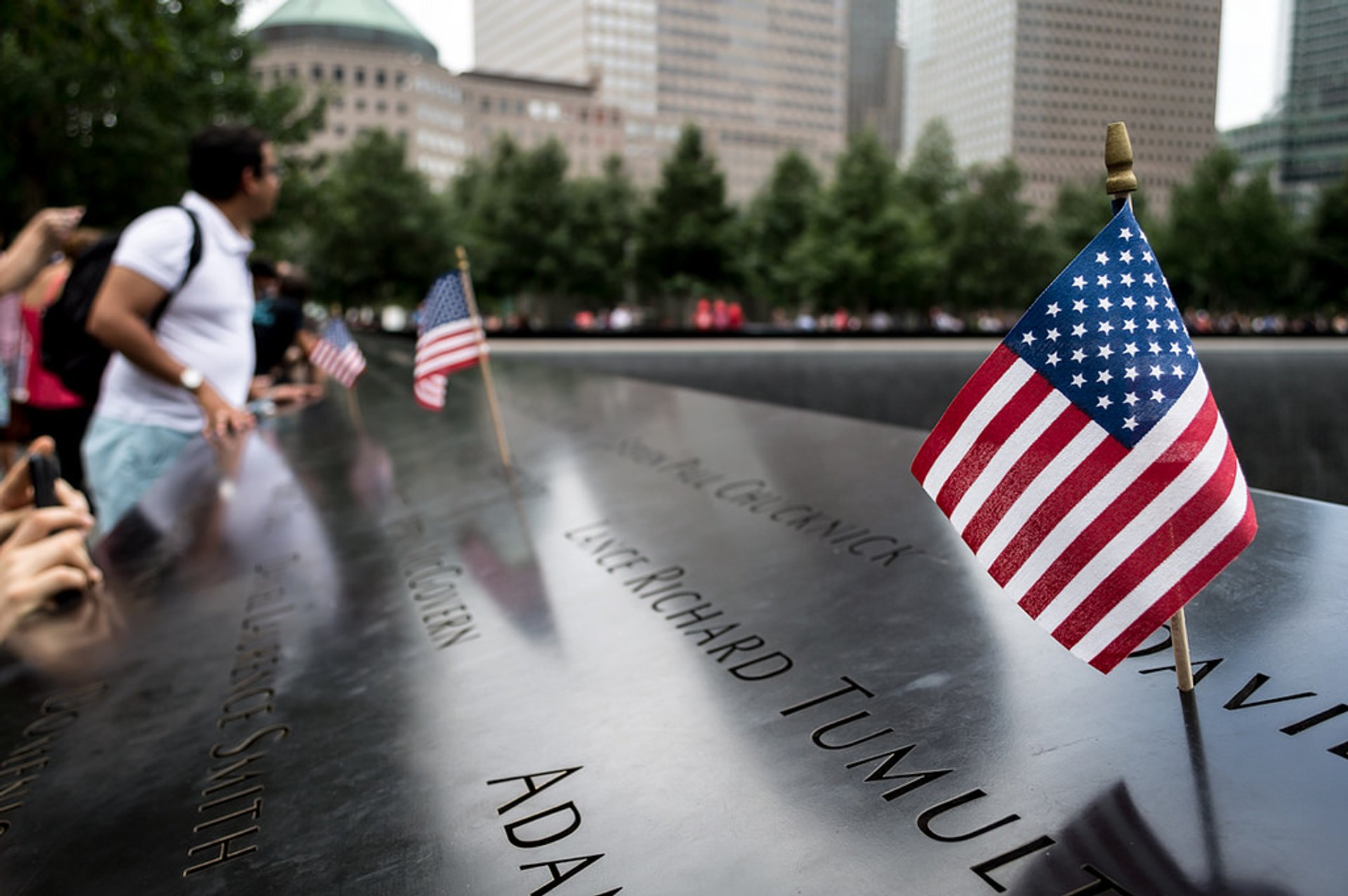 9/11 Memorial & Museum in New York 2020 - Best Time
