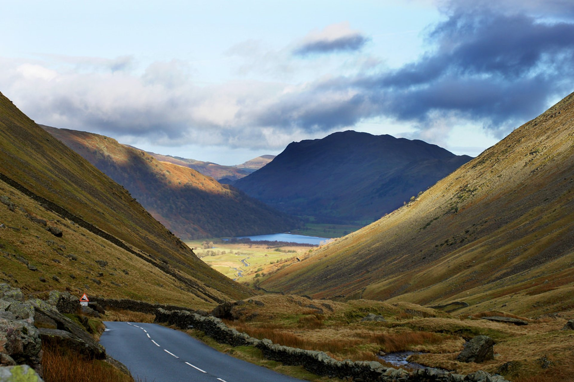 Kirkstone Pass in England 2019 - Best Time