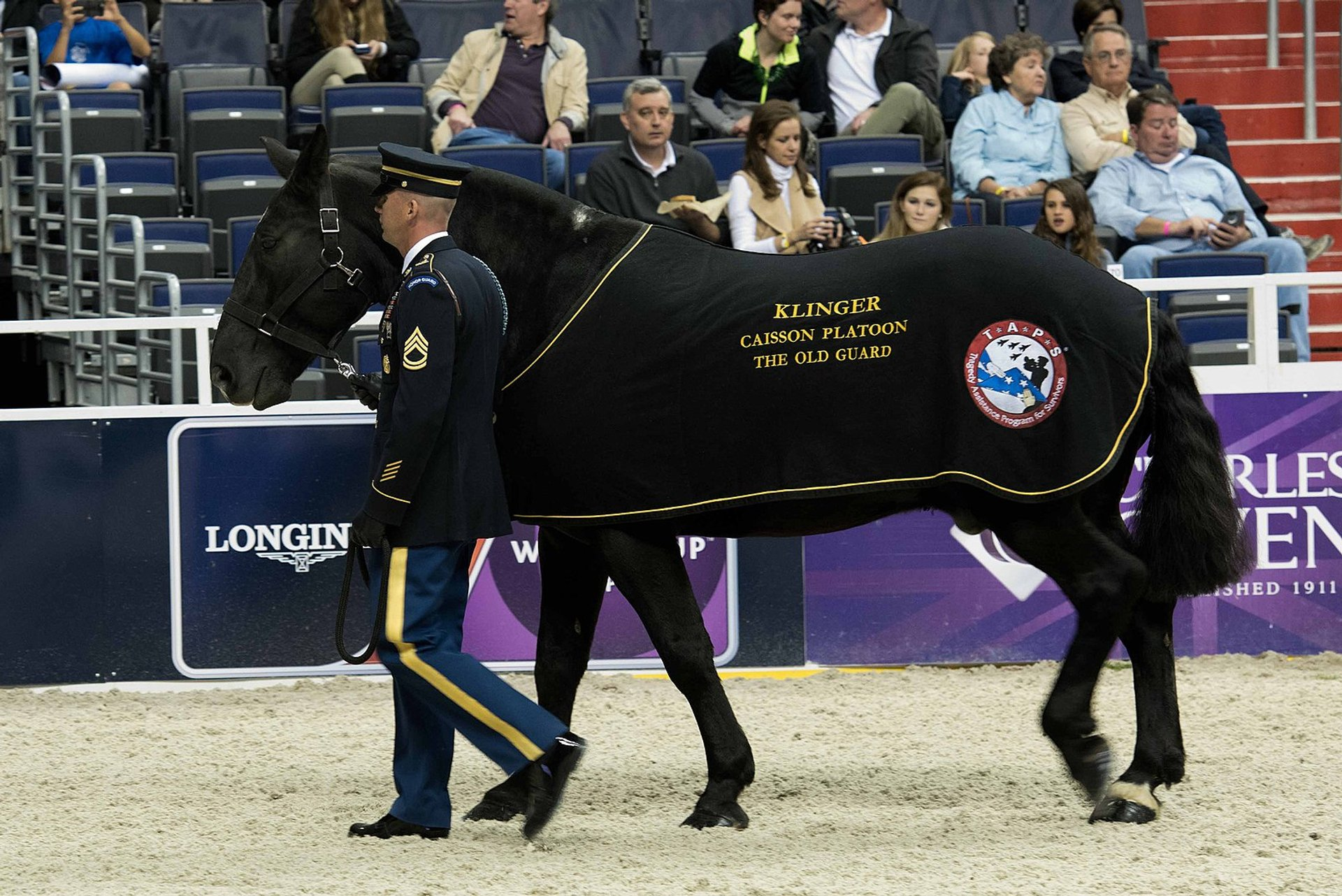 Washington International Horse Show in Washington, D.C. - Best Season 2020