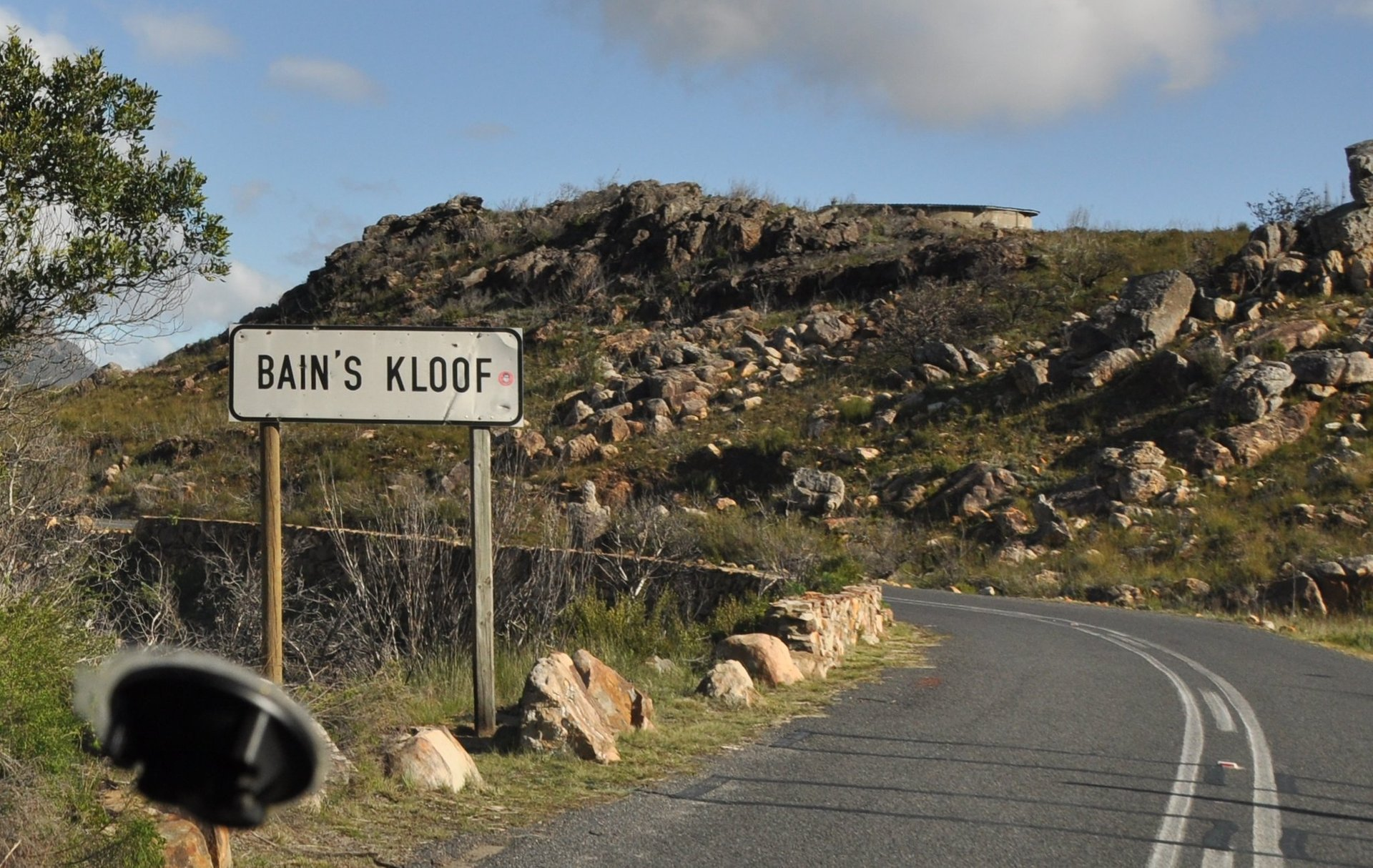 Bainskloof Pass in Cape Town 2020 - Best Time