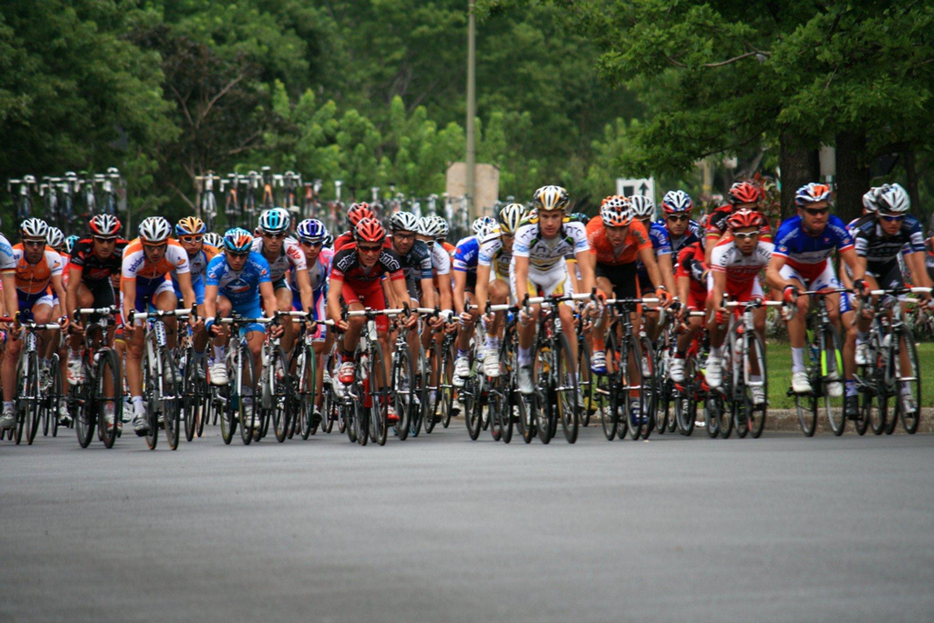 Grands Prix Cyclistes in Quebec - Best Season 2020