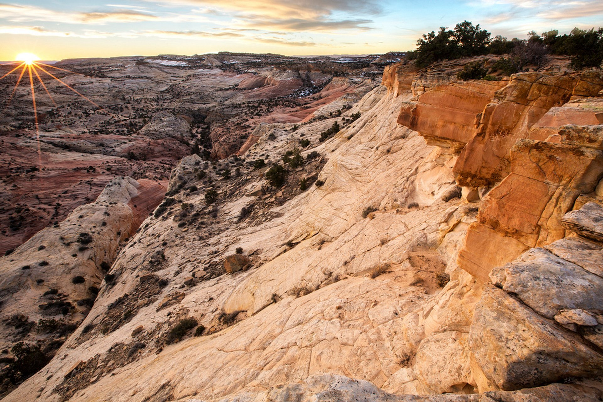 Grand Staircase-Escalante National Monument in Utah - Best Season 2019