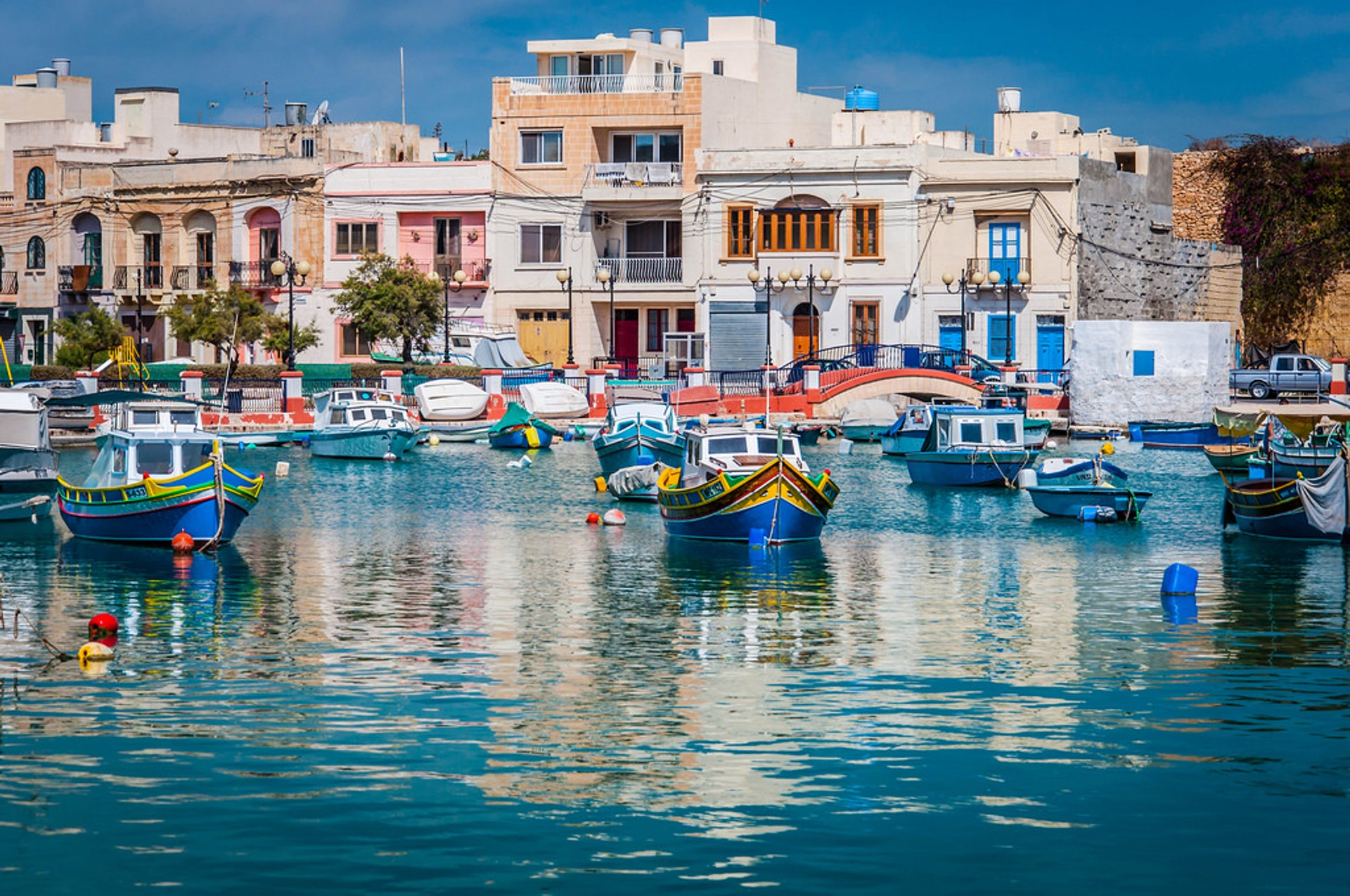 Festa Ħut (Fish Festival) in Malta - Best Season 2020