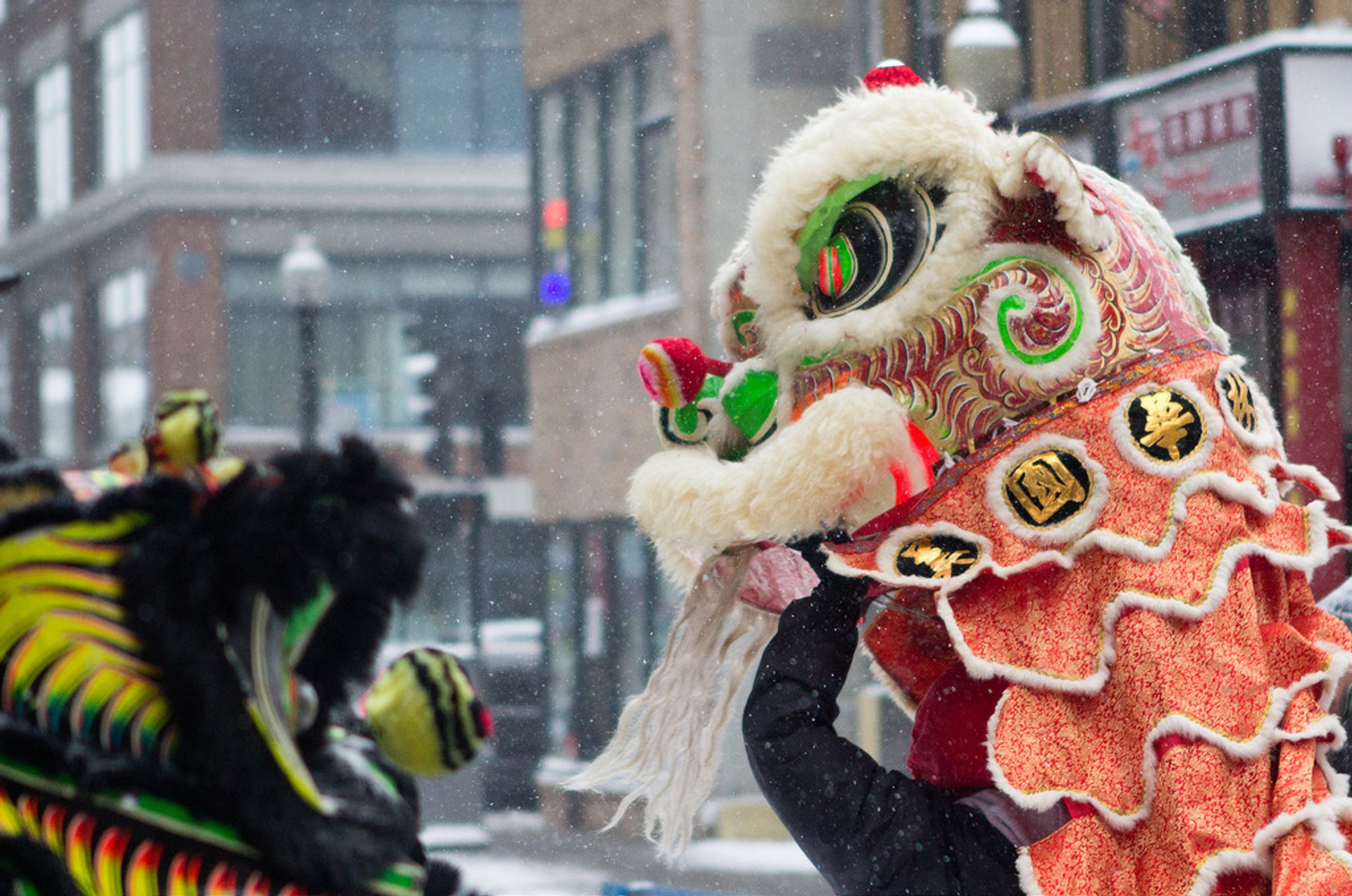 Chinese New Year in Boston 2020 - Best Time