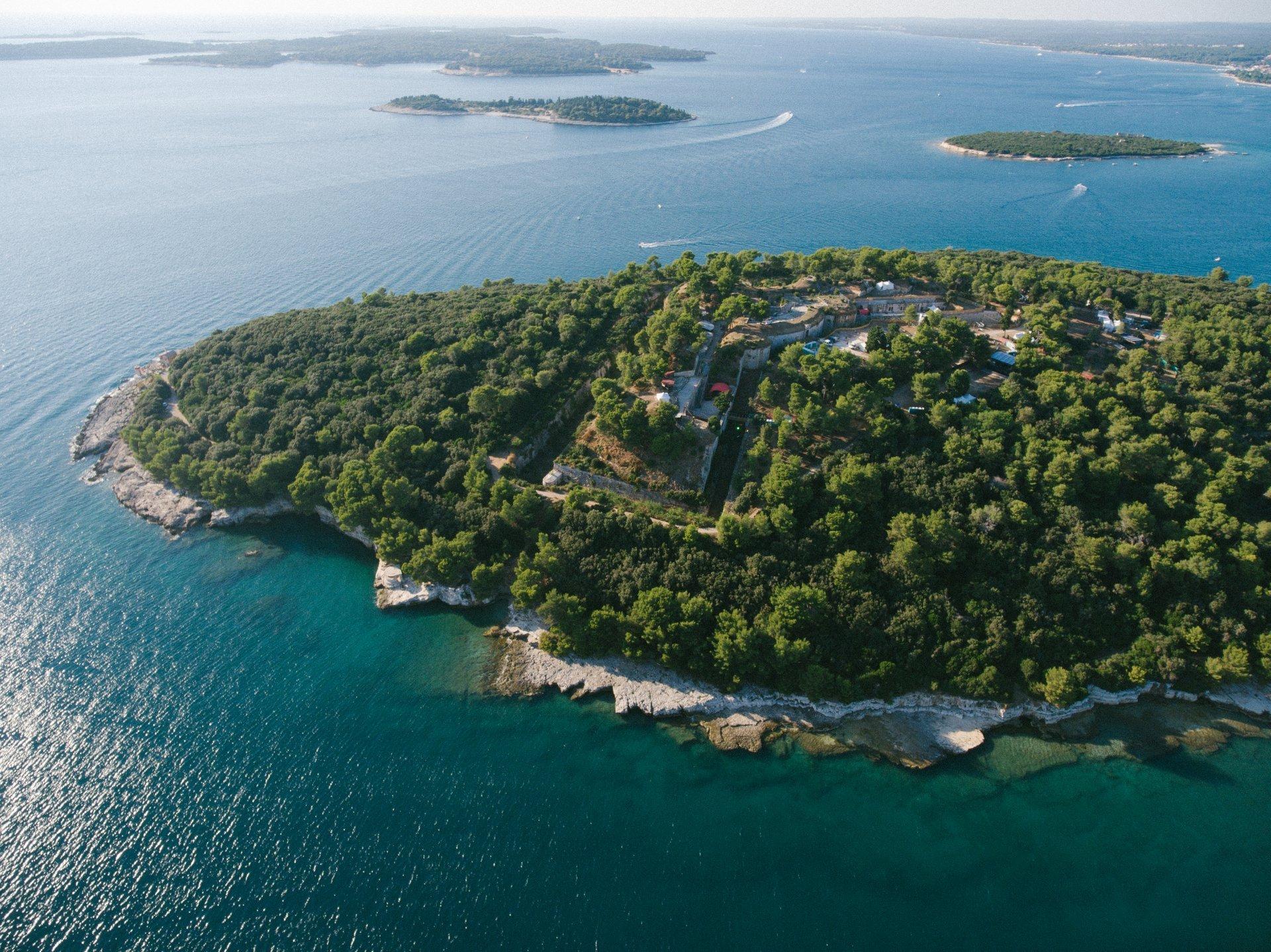 Dimensions Festival in Croatia - Best Season 2020