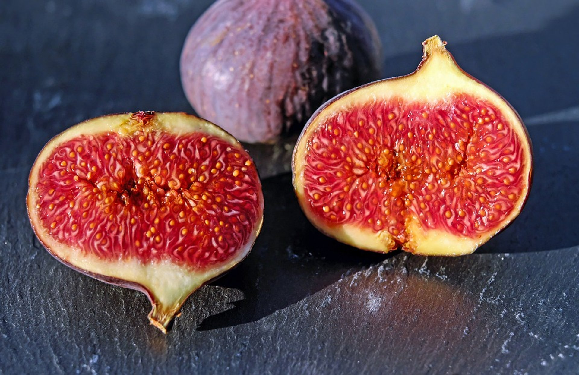 Figs in South Korea - Best Time