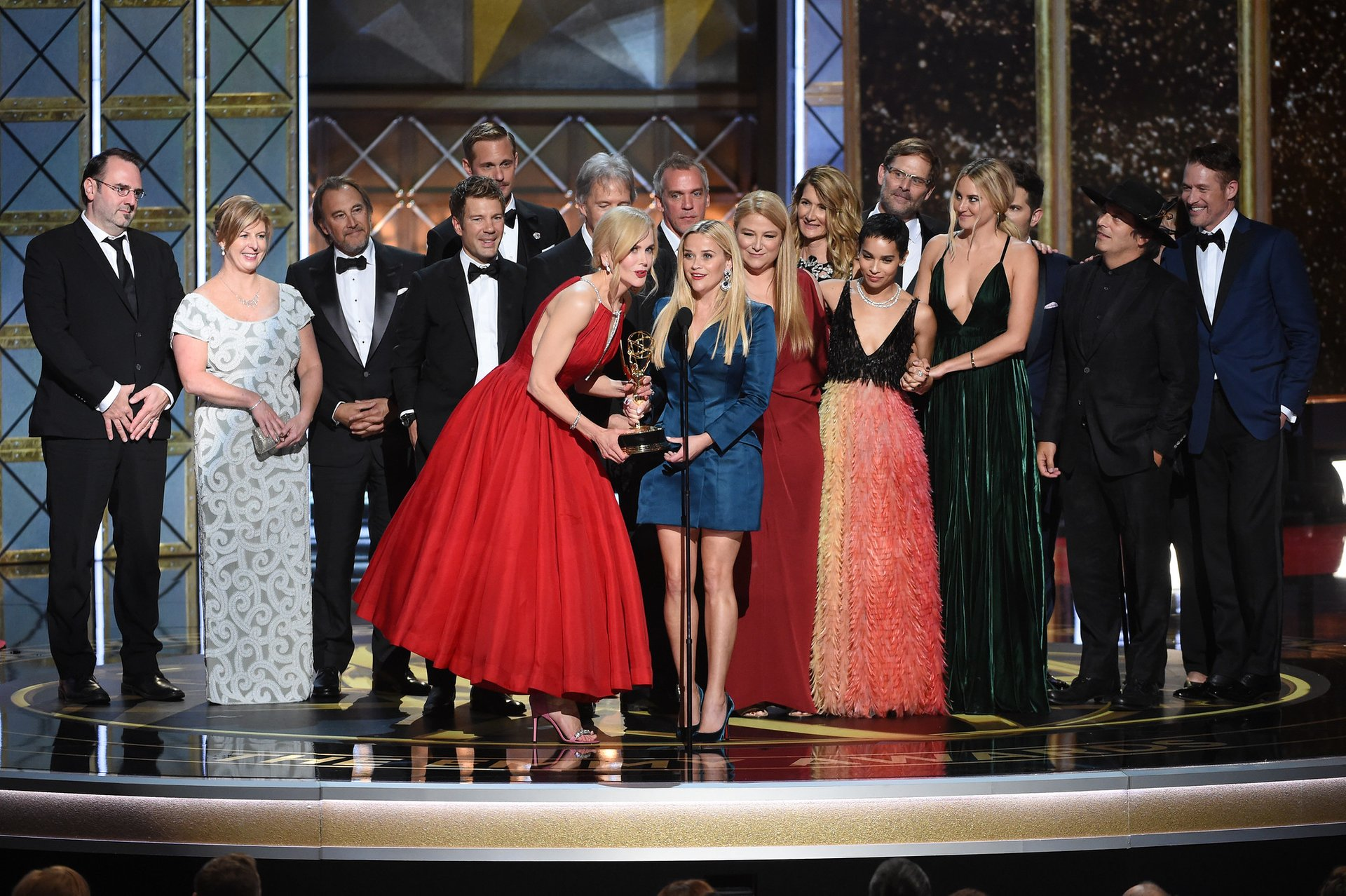 Emmy Awards in Los Angeles - Best Season 2020